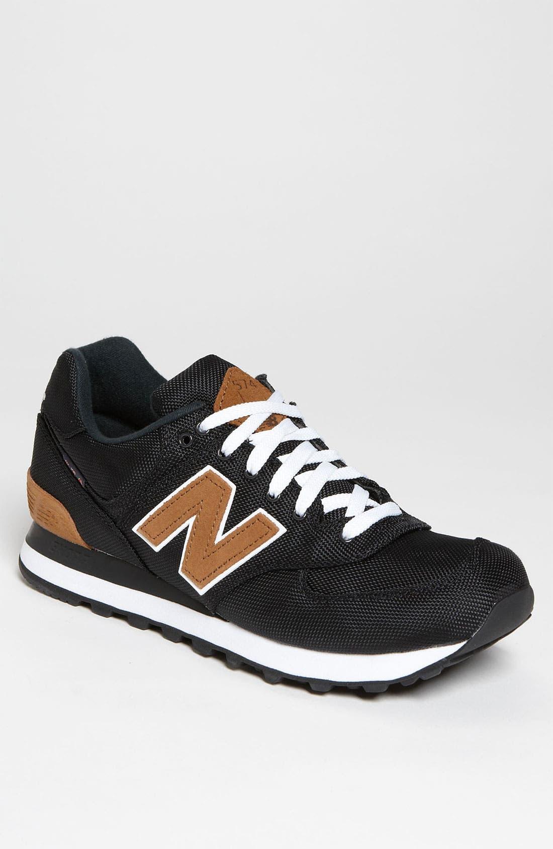 Alternate Image 1 Selected - New Balance '574 Backpack' Sneaker (Men)