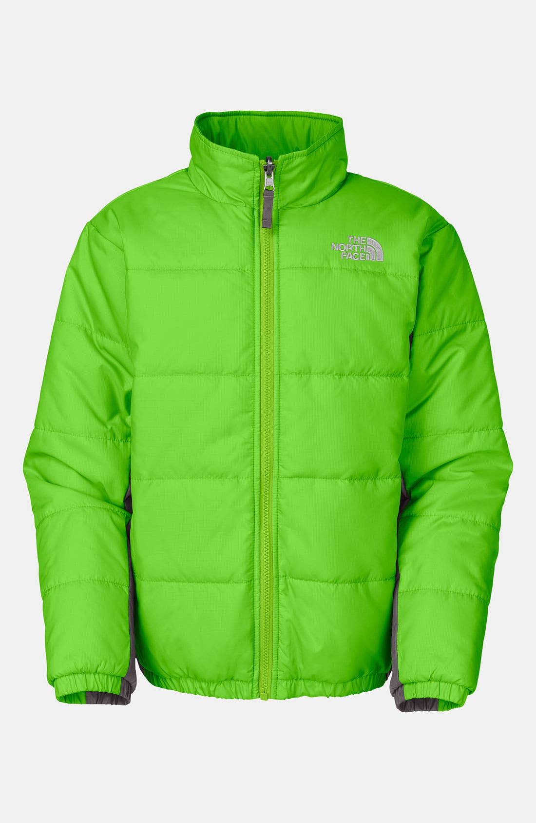 Alternate Image 2  - The North Face 'Traece' TriClimate® 3-in-1 Jacket (Big Boys)