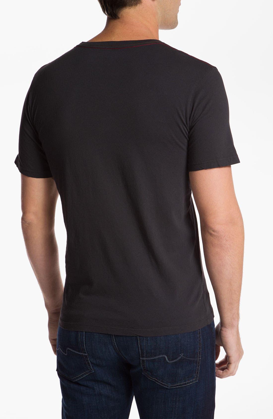 Alternate Image 2  - Topo Ranch 'Moonbeam' T-Shirt