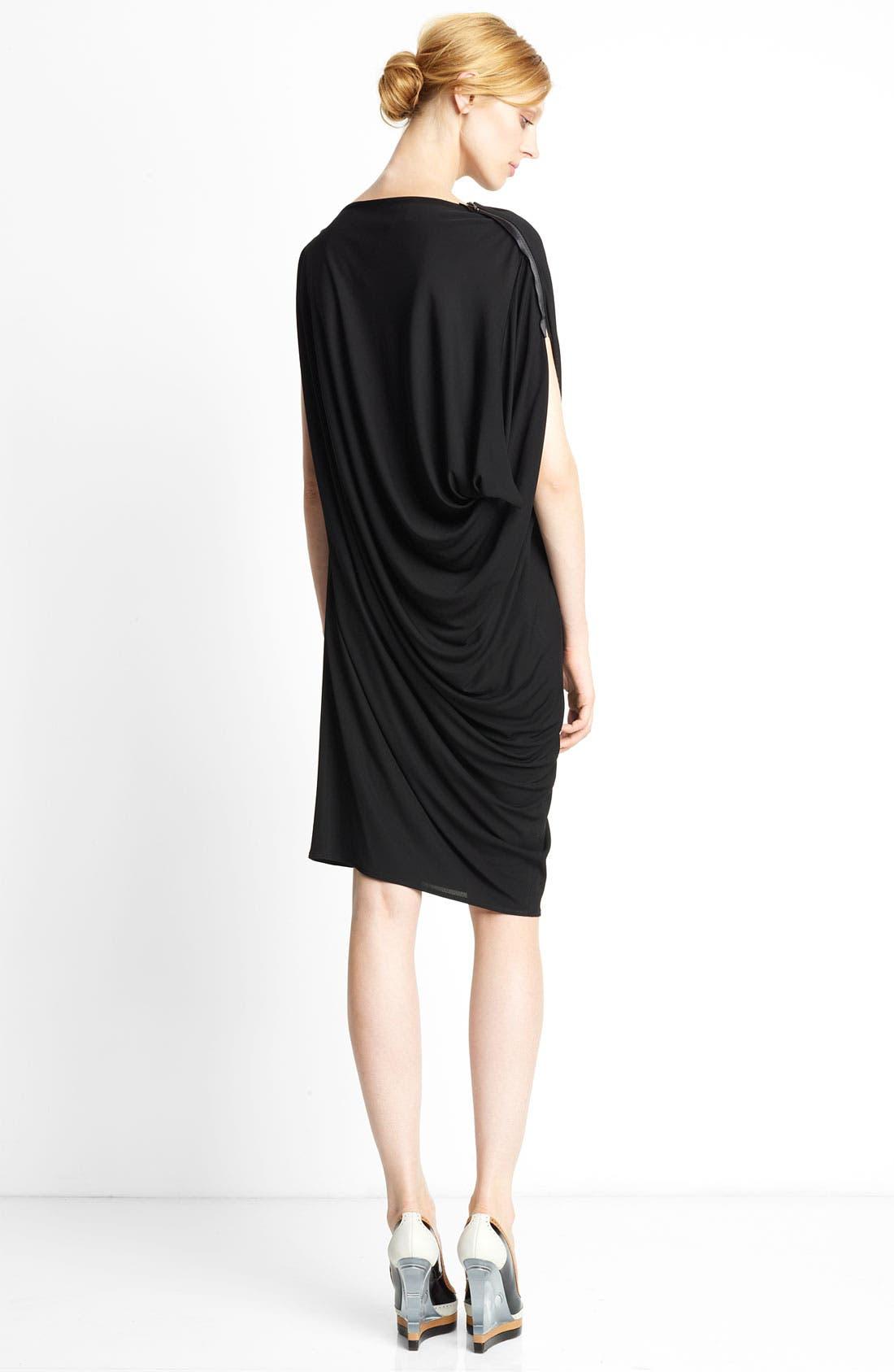 Alternate Image 2  - Lanvin Draped Back Dress
