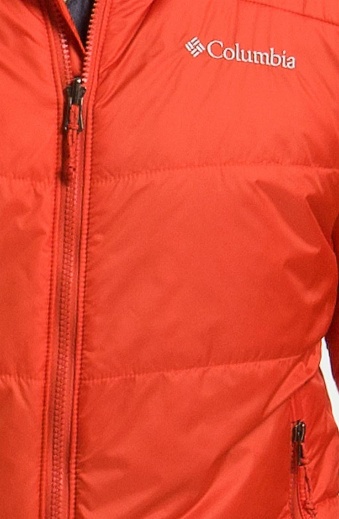 Alternate Image 3  - Columbia 'Shimmer Me Timbers II' Jacket