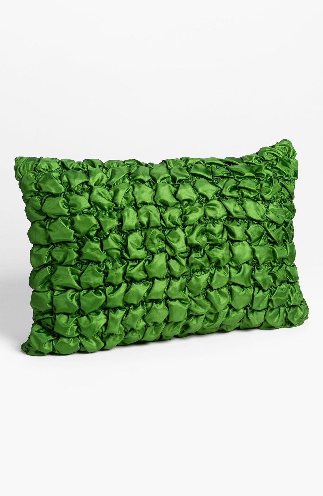 Alternate Image 1 Selected - Nordstrom at Home 'Ruched Squares' Pillow Cover