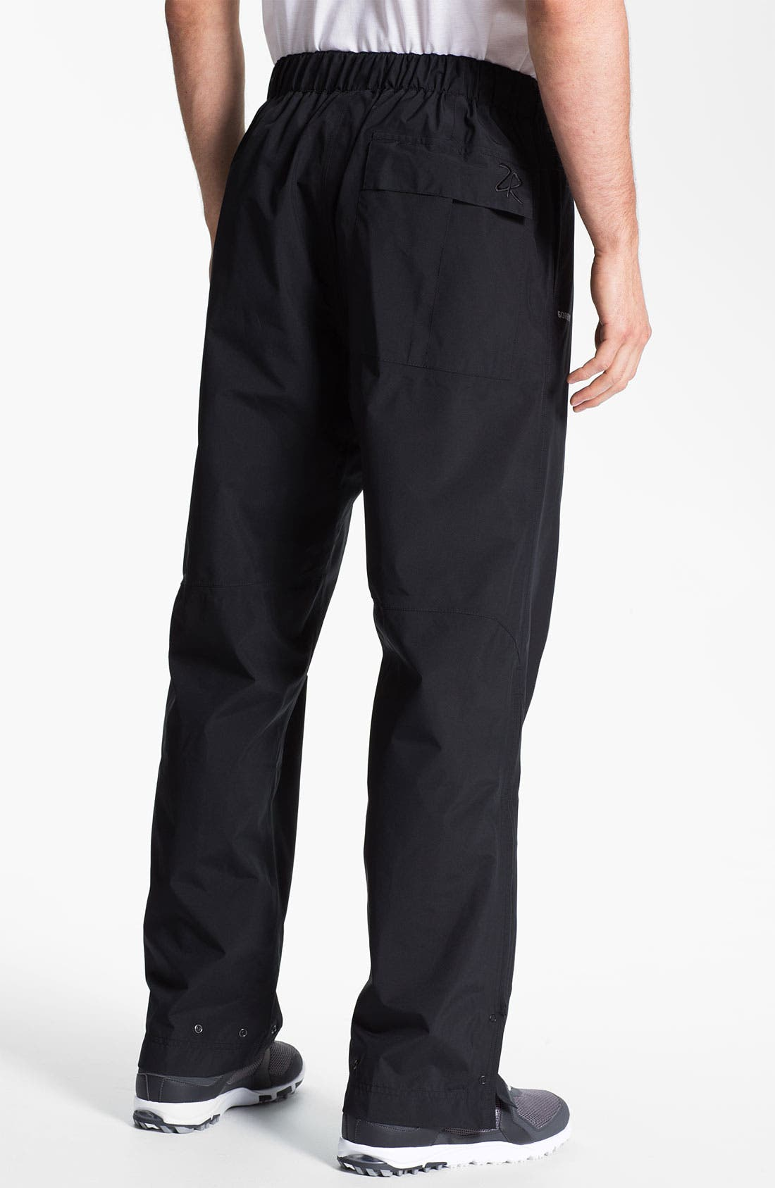 Alternate Image 2  - Zero Restriction 'Qualifier' All Weather Golf Pants