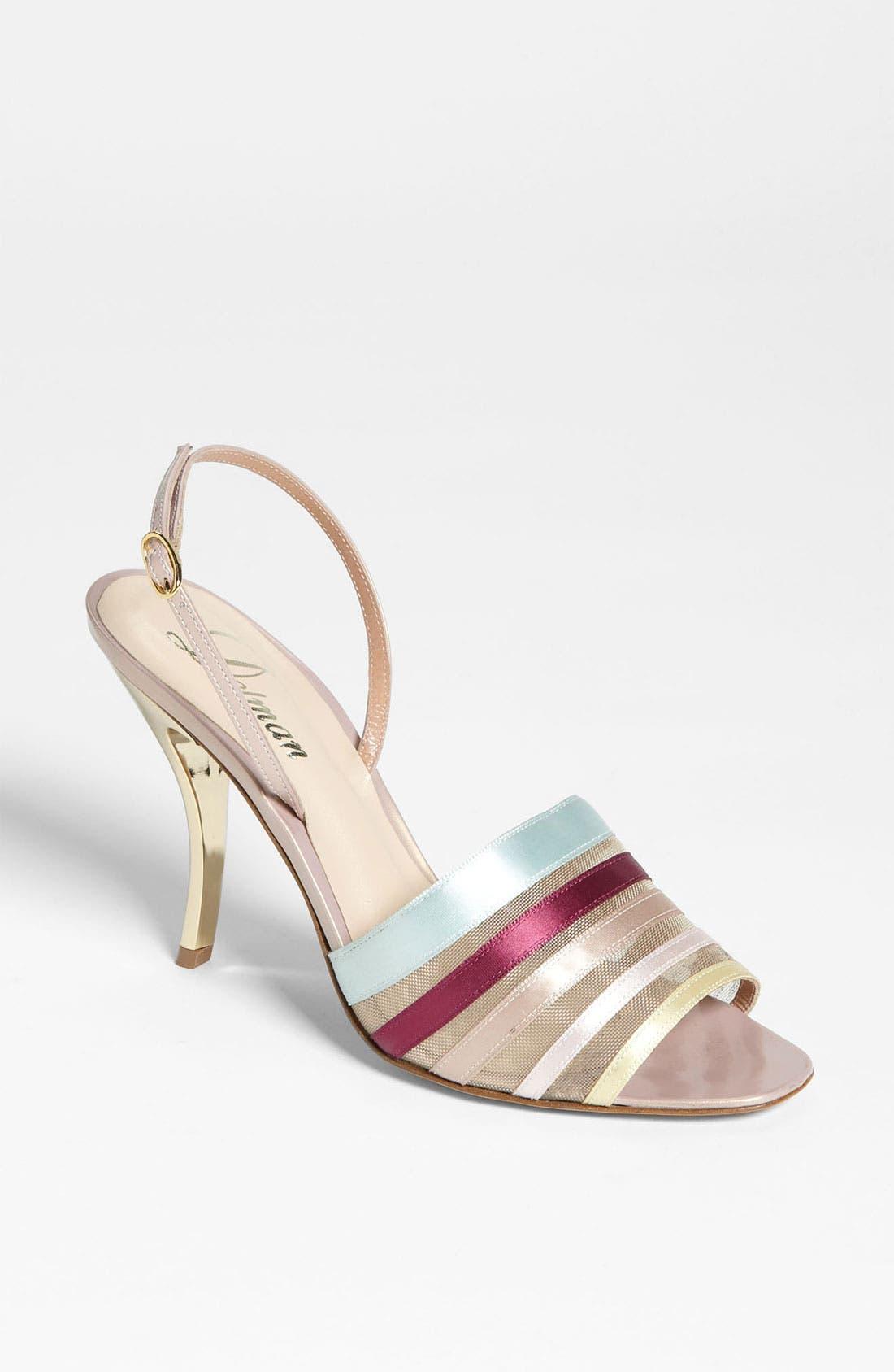 Alternate Image 1 Selected - Delman 'Adora' Sandal