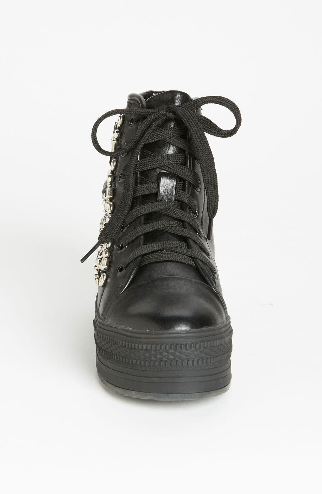 Alternate Image 3  - N.Y.L.A. 'Marinda' Sneaker