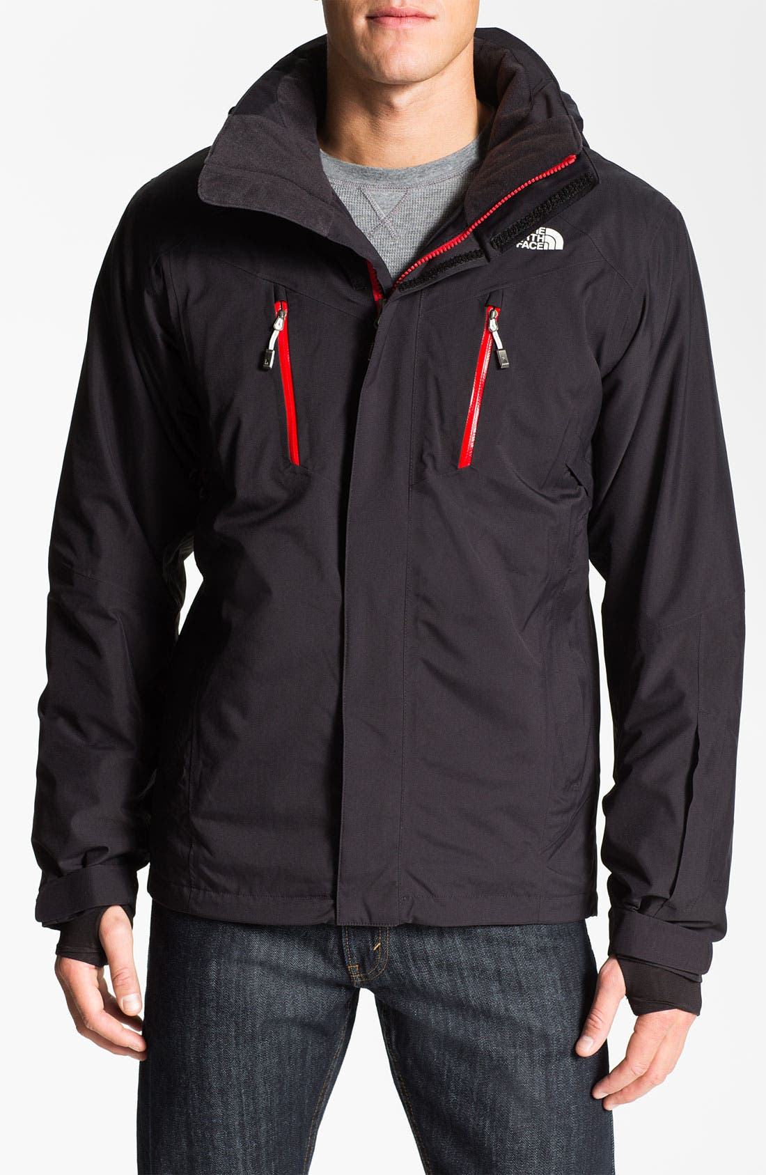 Alternate Image 1 Selected - The North Face 'Bansko' Jacket