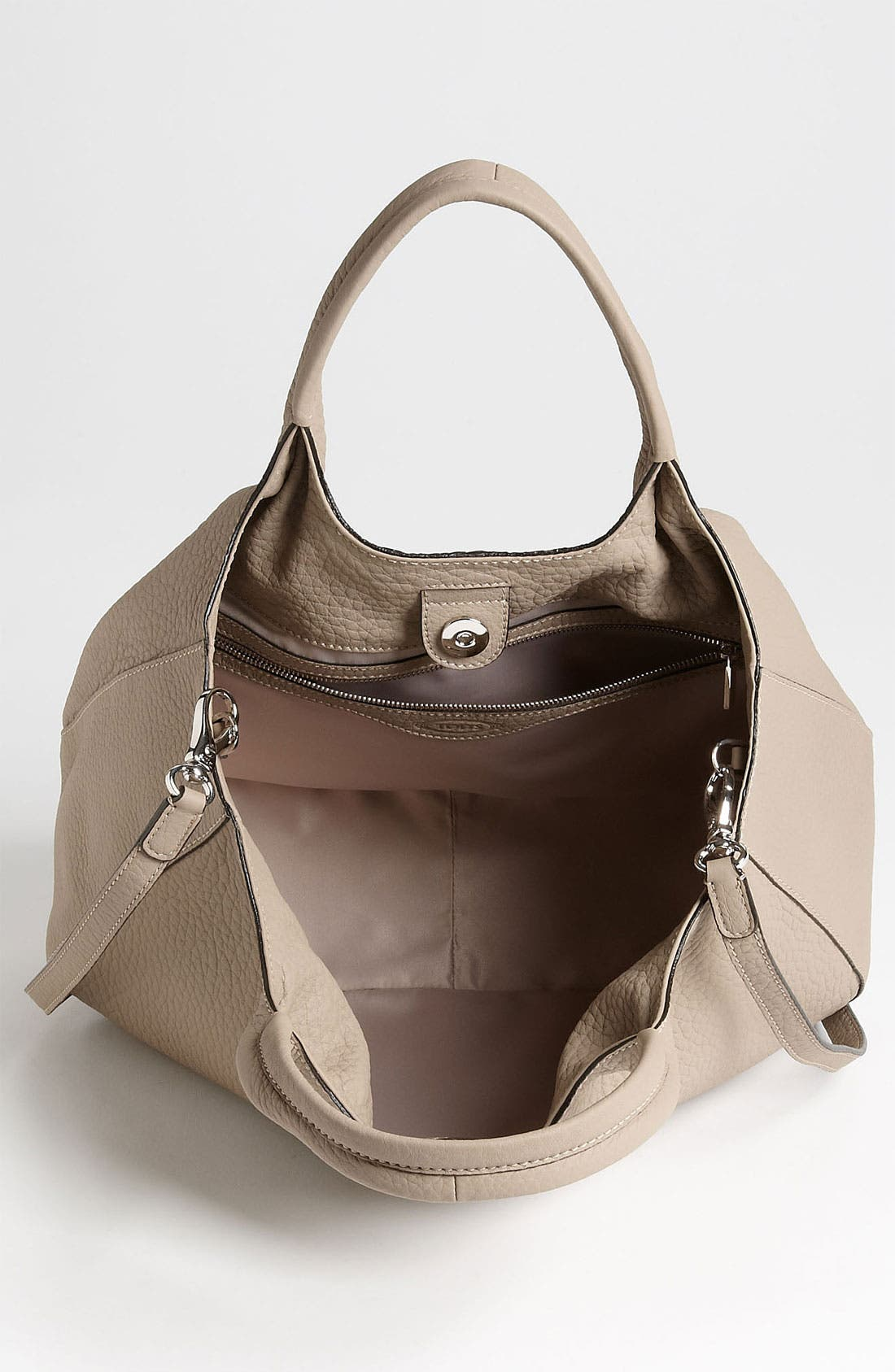 Alternate Image 3  - Tod's 'In Forma - Small' Leather Tote