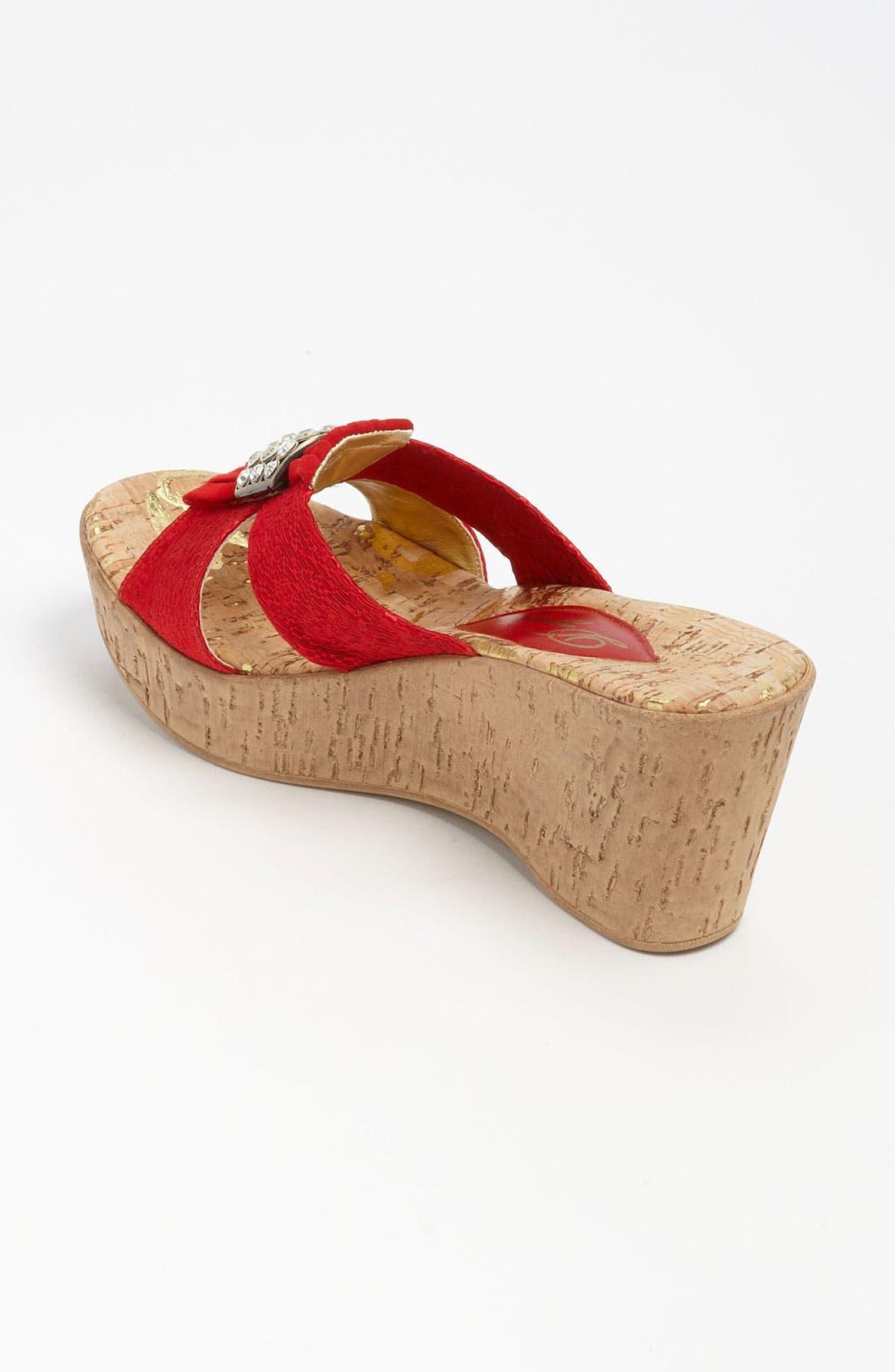 Alternate Image 2  - Dezario 'Darla' Sandal