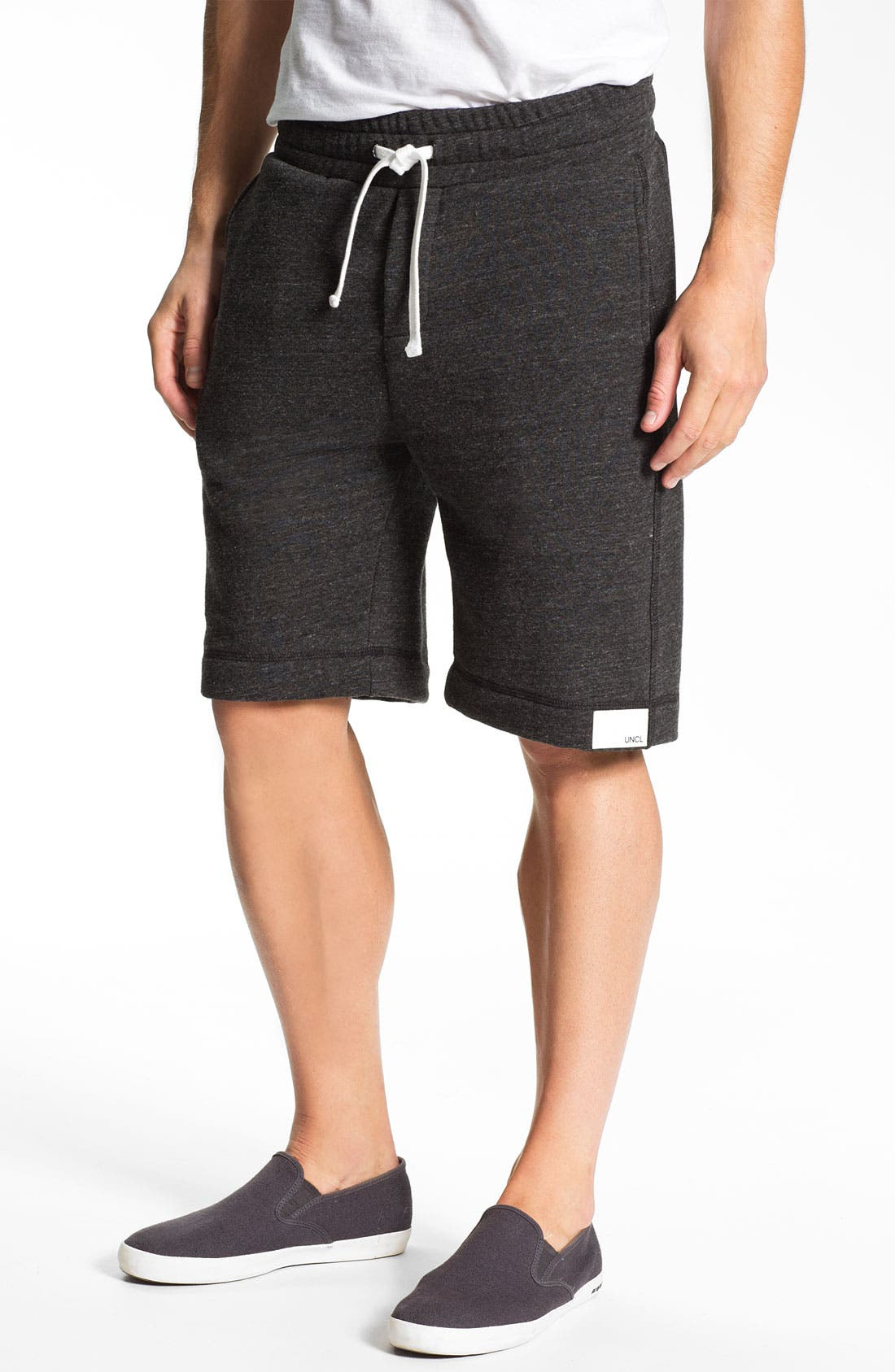 Alternate Image 1 Selected - UNCL Athletic Shorts