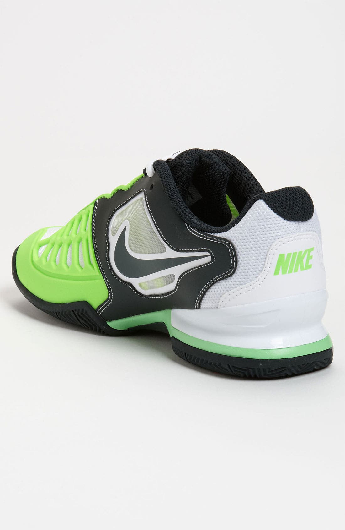 Alternate Image 2  - Nike 'Zoom Breathe 2K12' Tennis Shoe (Men)
