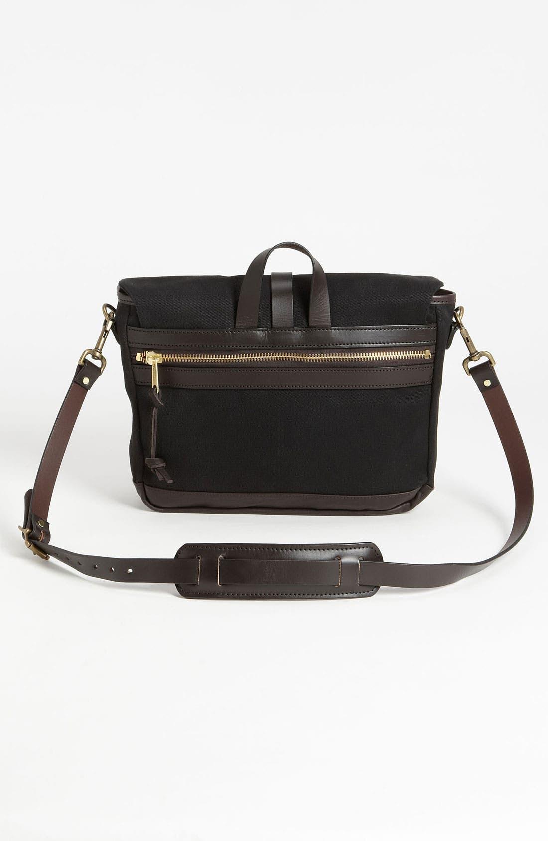 Alternate Image 4  - Filson Twill Messenger Bag