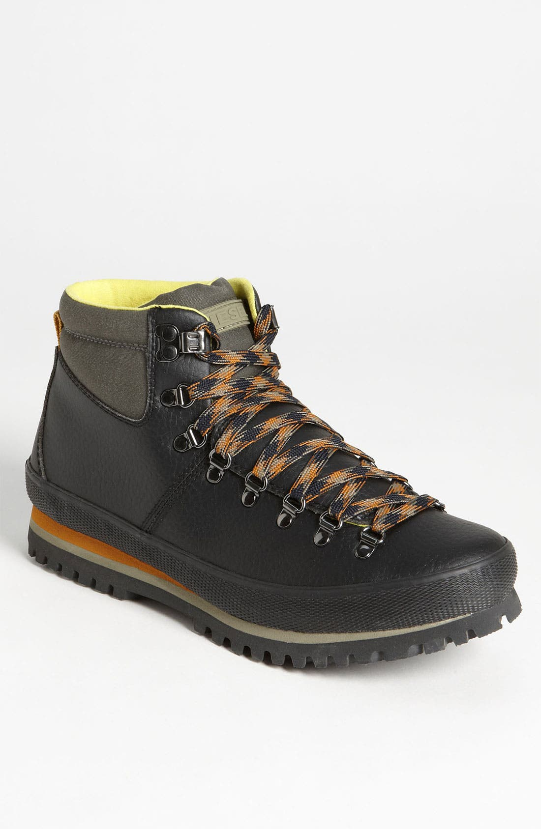 Alternate Image 1 Selected - DIESEL® 'Quebec Village' Boot (Online Only)