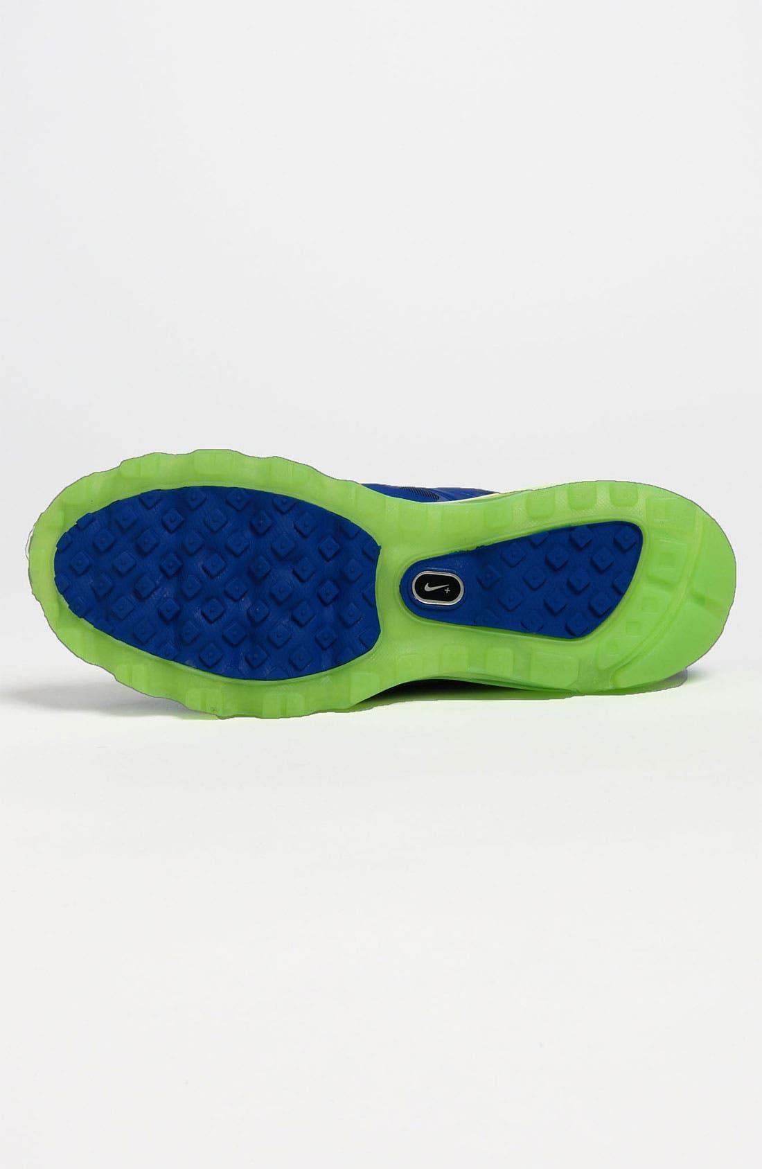 Alternate Image 4  - Nike 'Air Max+ 2012' Running Shoe (Men)