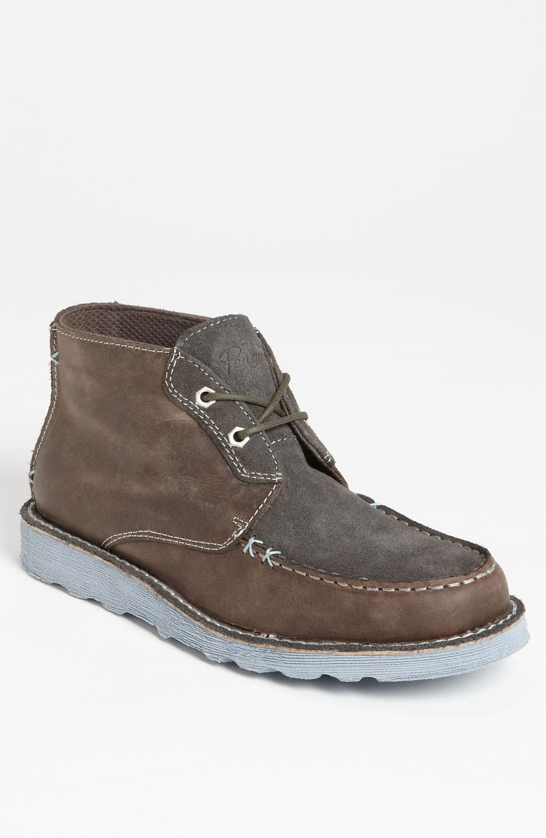 Main Image - Original Penguin 'Moka Kahn' Chukka Boot (Online Only)
