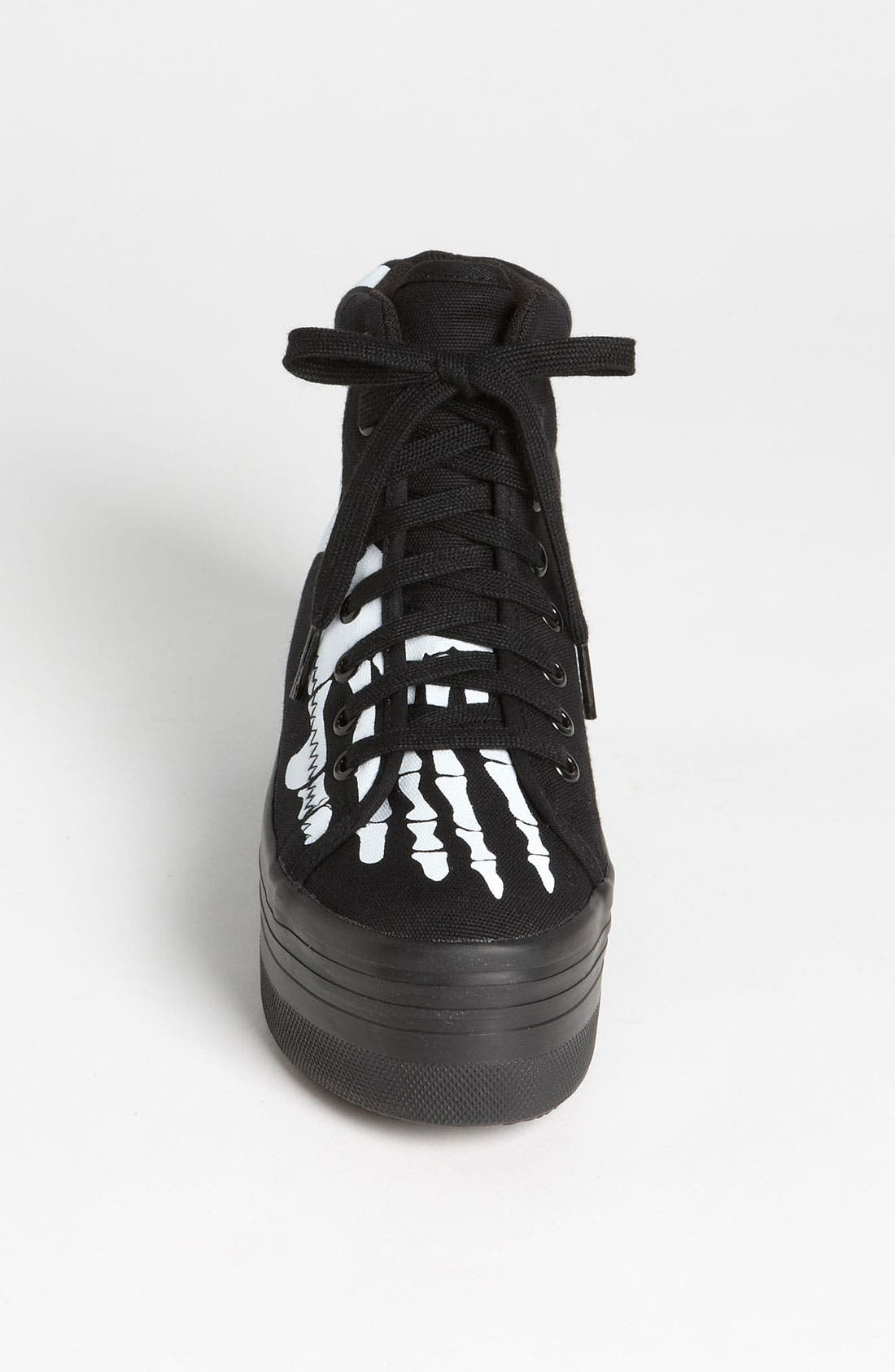 Alternate Image 3  - Jeffrey Campbell 'Homg Skeleton' Sneaker