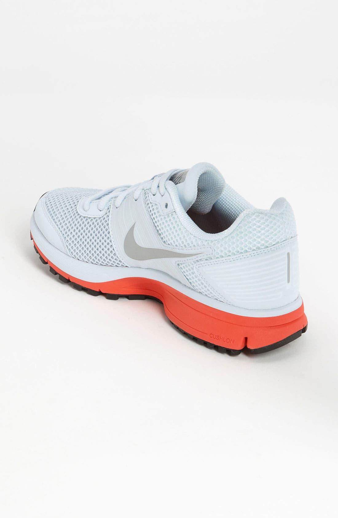 Alternate Image 2  - Nike 'Air Pegasus+ 29 Shield' Running Shoe (Women)
