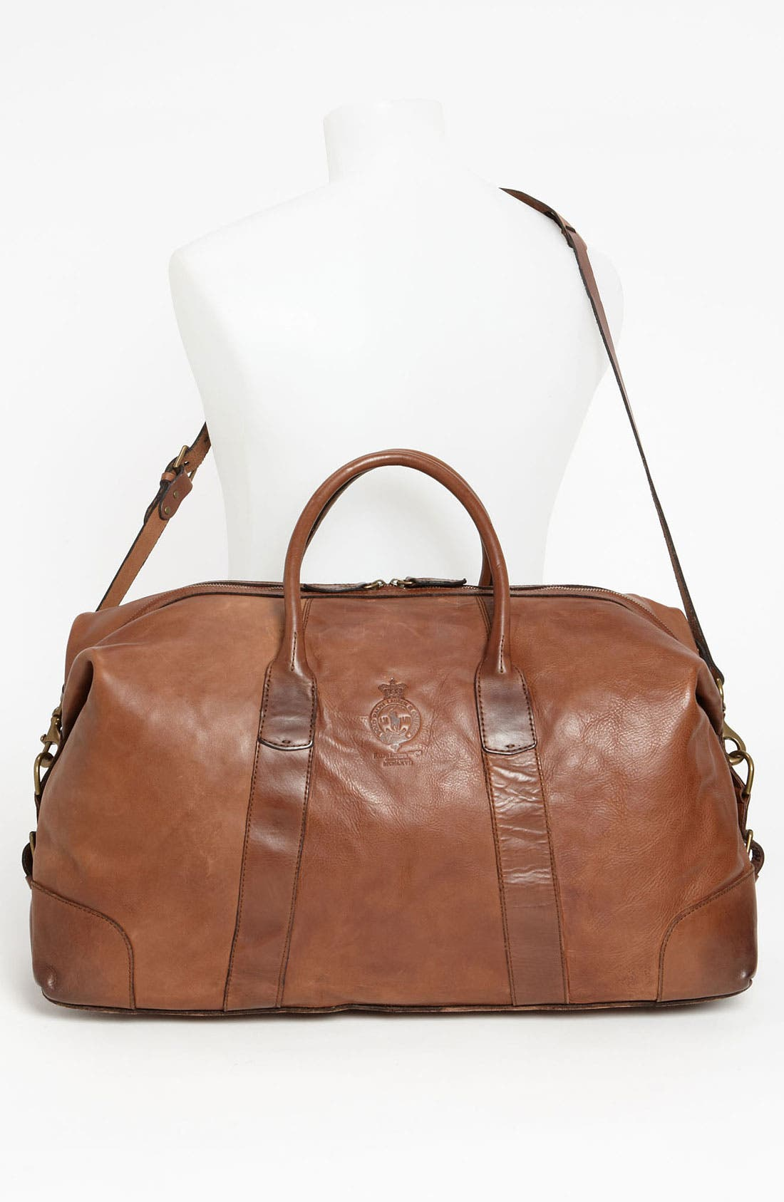 Alternate Image 2  - Polo Ralph Lauren Duffel Bag