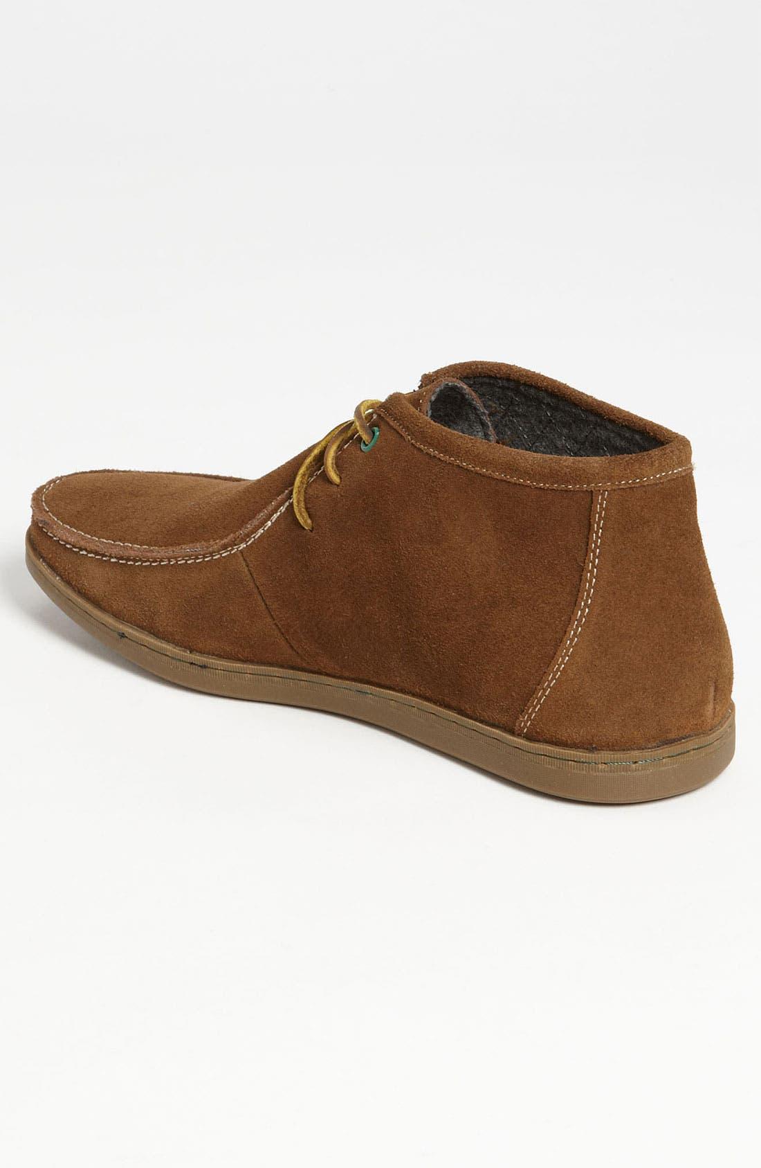 Alternate Image 2  - ALDO 'Masingale' Chukka Boot