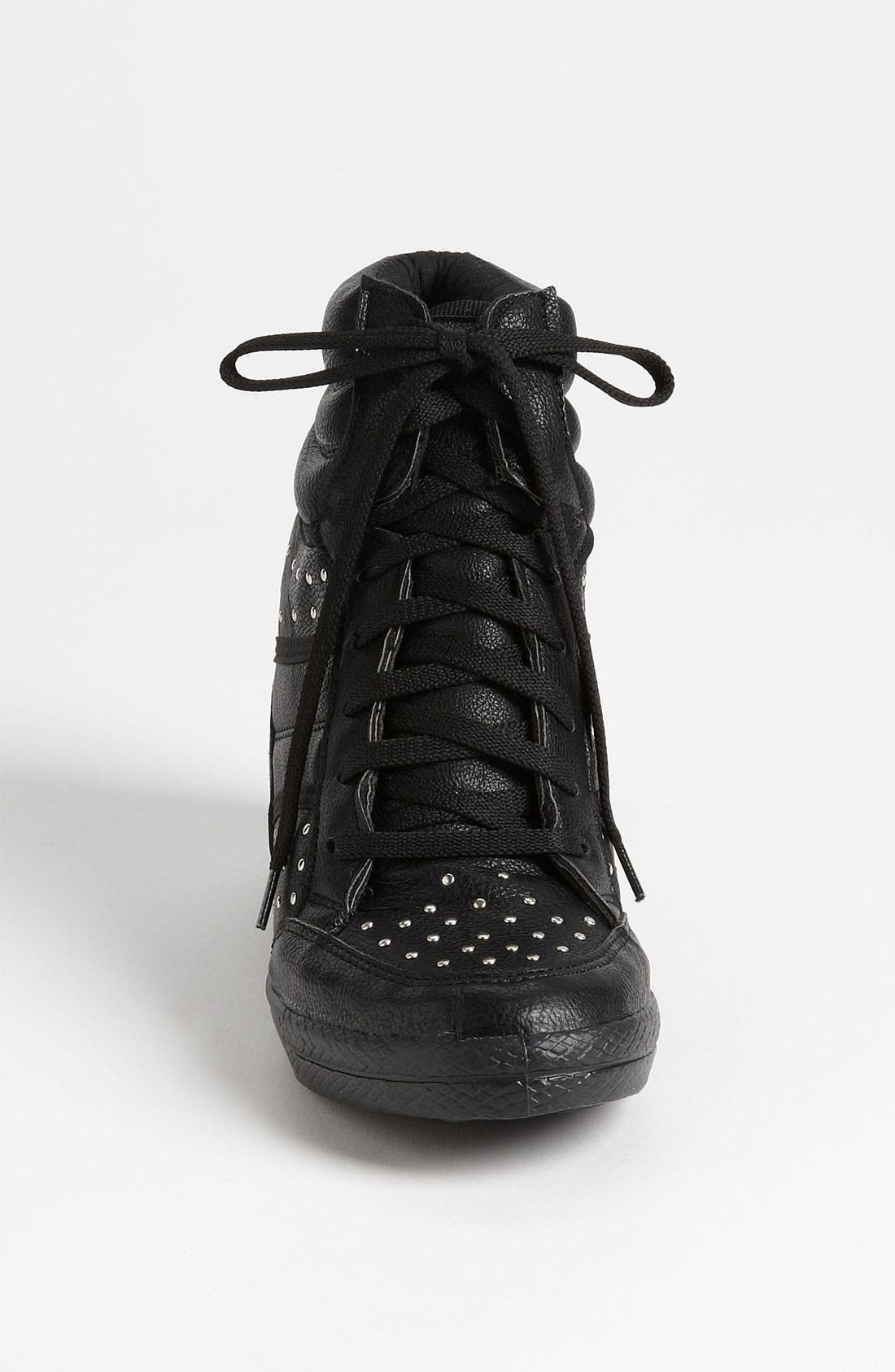 Alternate Image 3  - Topshop 'Acrobatics' Sneaker