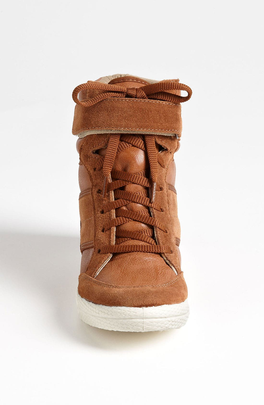 Alternate Image 3  - Topshop 'Aerobic2' Wedge Sneaker
