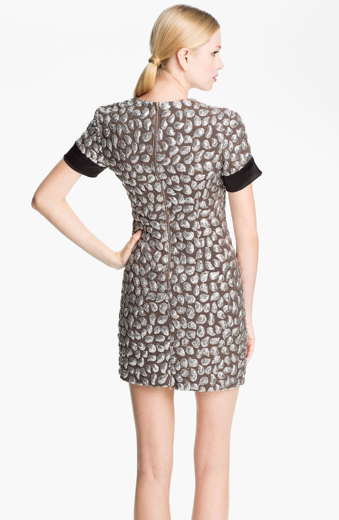 Alternate Image 2  - Diane von Furstenberg 'New Cindy' Shift Dress