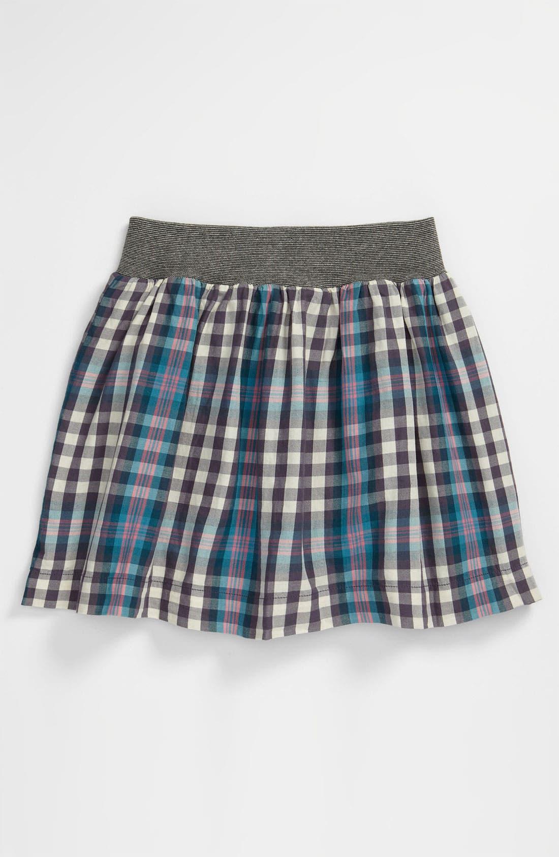 Alternate Image 1 Selected - Tucker + Tate 'Helen' Skirt (Big Girls)