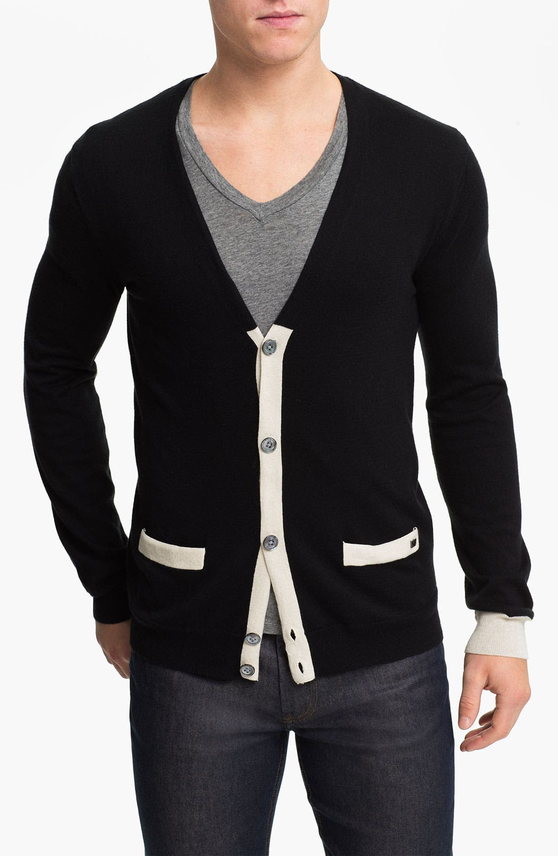 Main Image - MARC BY MARC JACOBS Cardigan