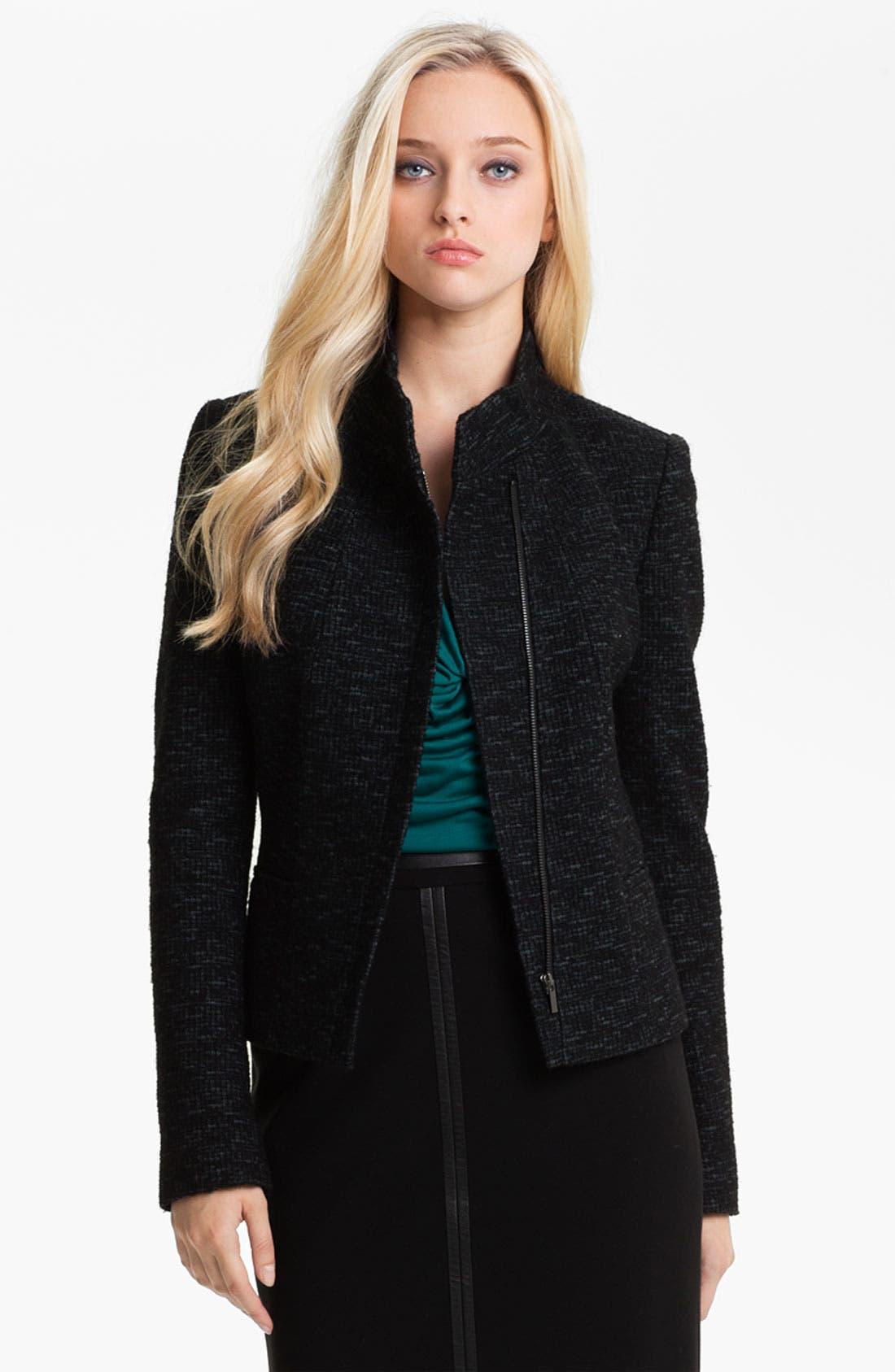 Alternate Image 1 Selected - Classiques Entier® 'Miro' Jacket