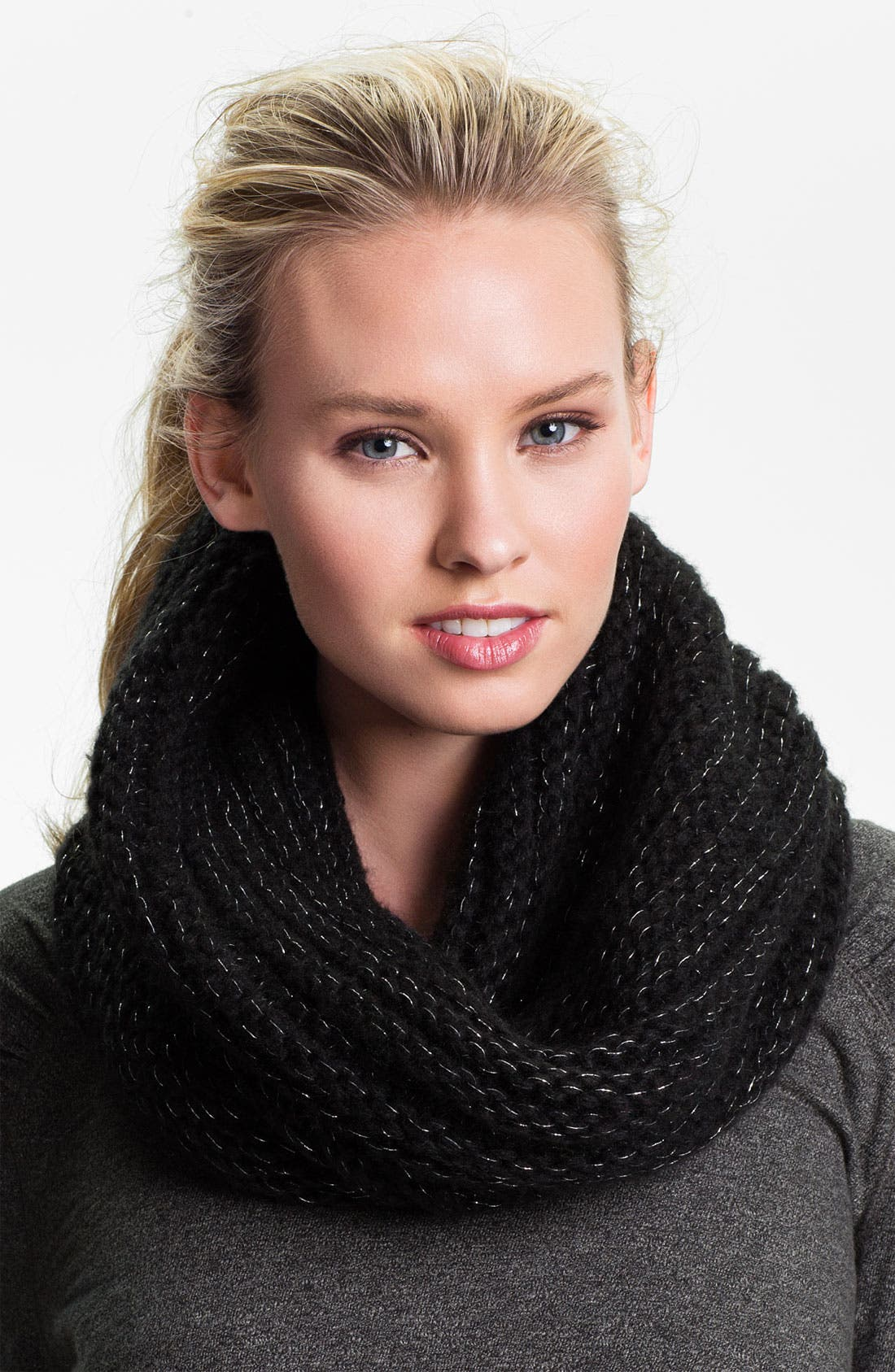 Alternate Image 1 Selected - Zella Infinity Scarf