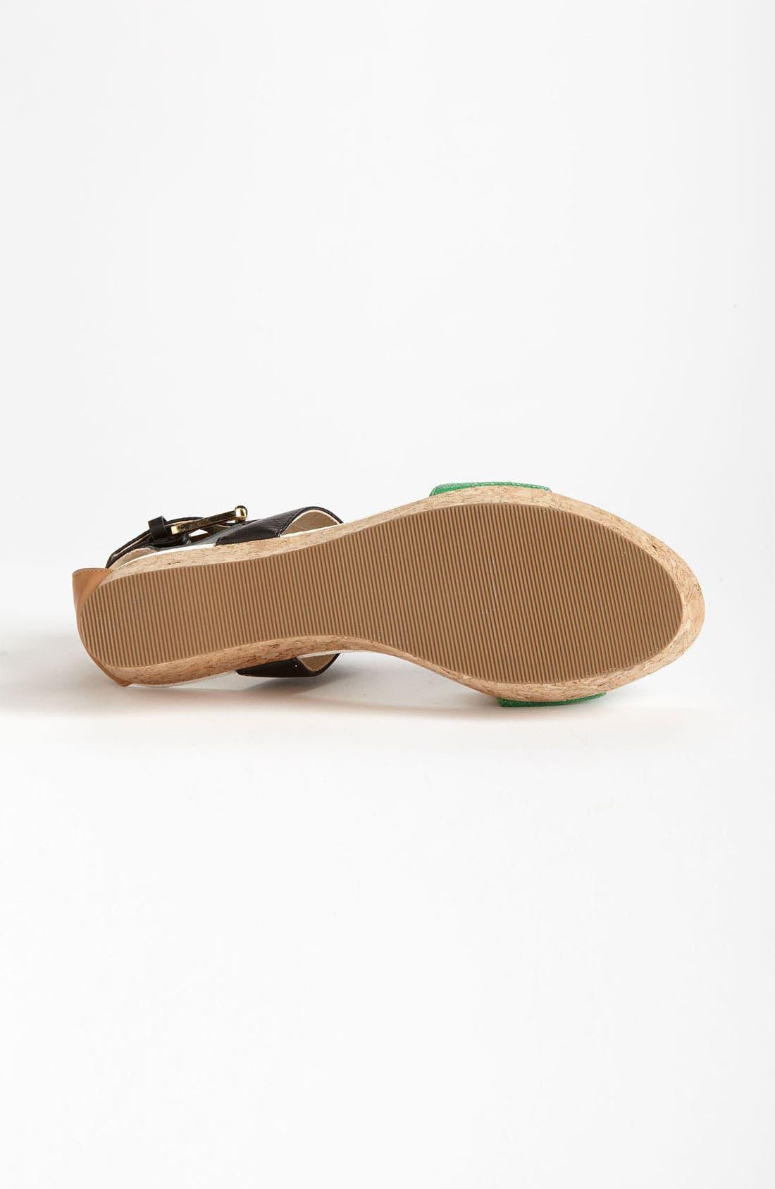 Alternate Image 4  - Juicy Couture 'Forrest' Sandal