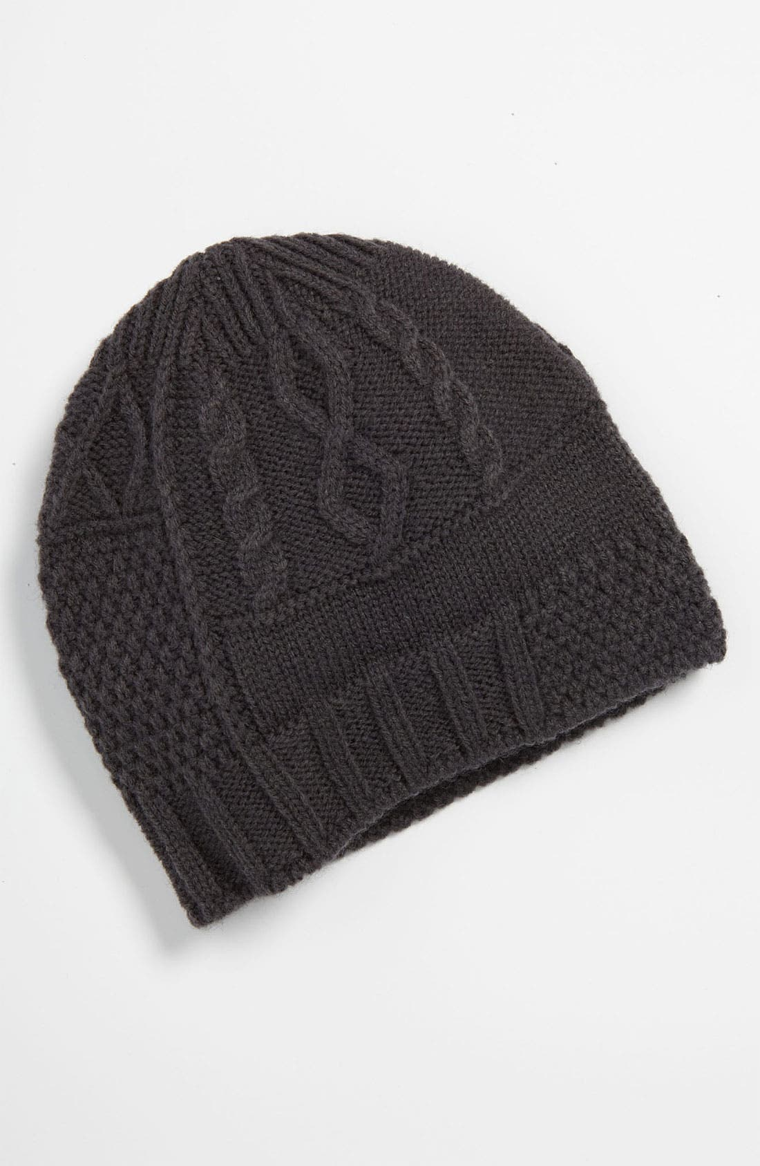 Alternate Image 1 Selected - United Colors of Benetton Kids Slouchy Beanie (Little Boys & Big Boys)