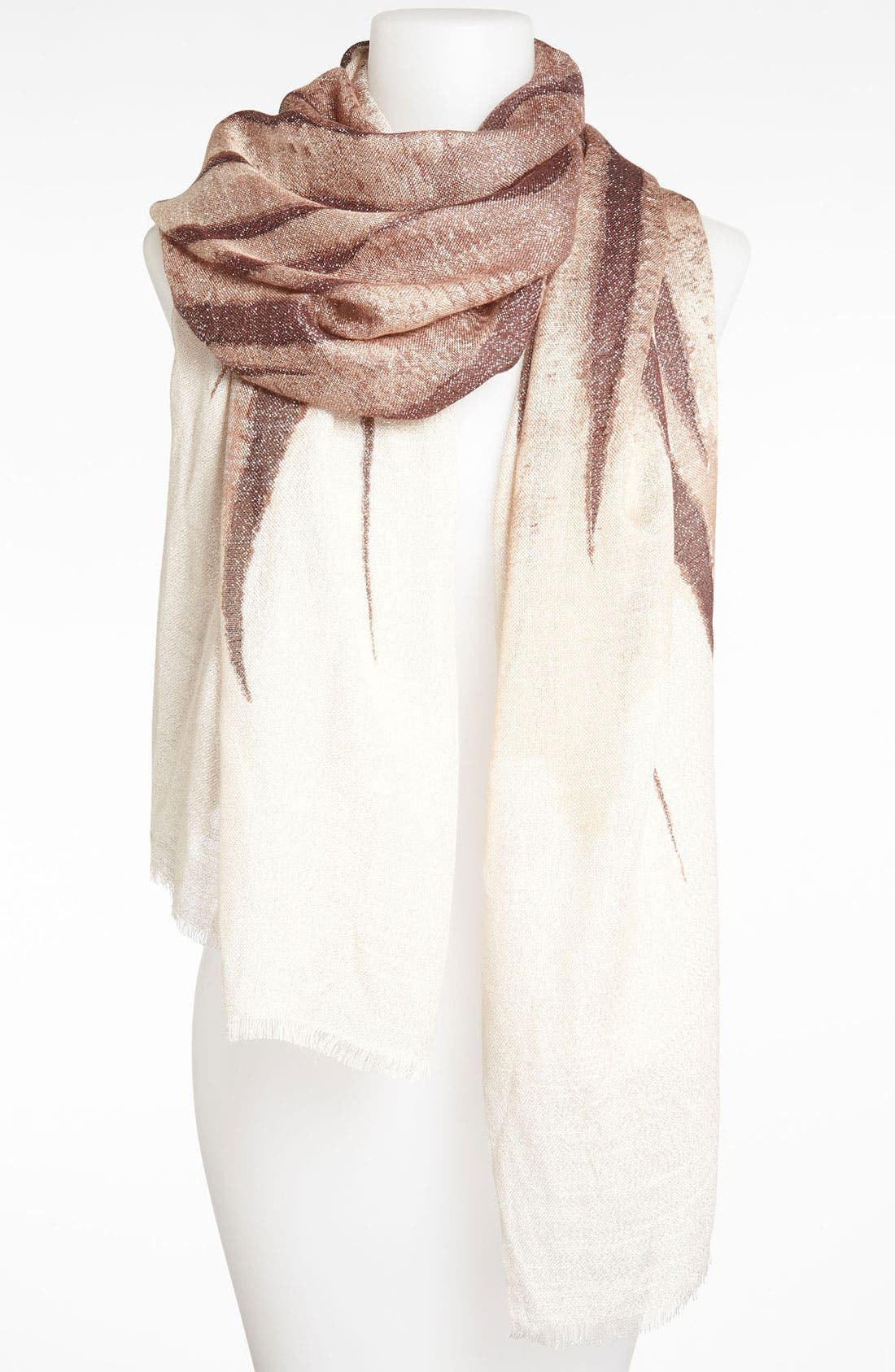 Main Image - Collection XIIX 'Tiger' Light Scarf