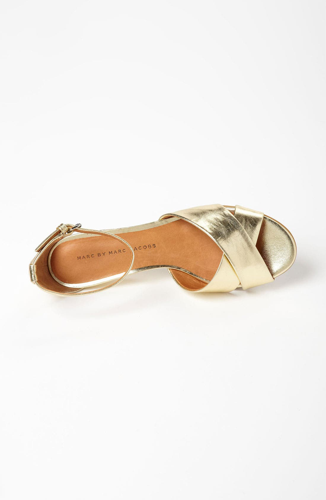 Alternate Image 3  - MARC BY MARC JACOBS 'Classic' Wedge Sandal