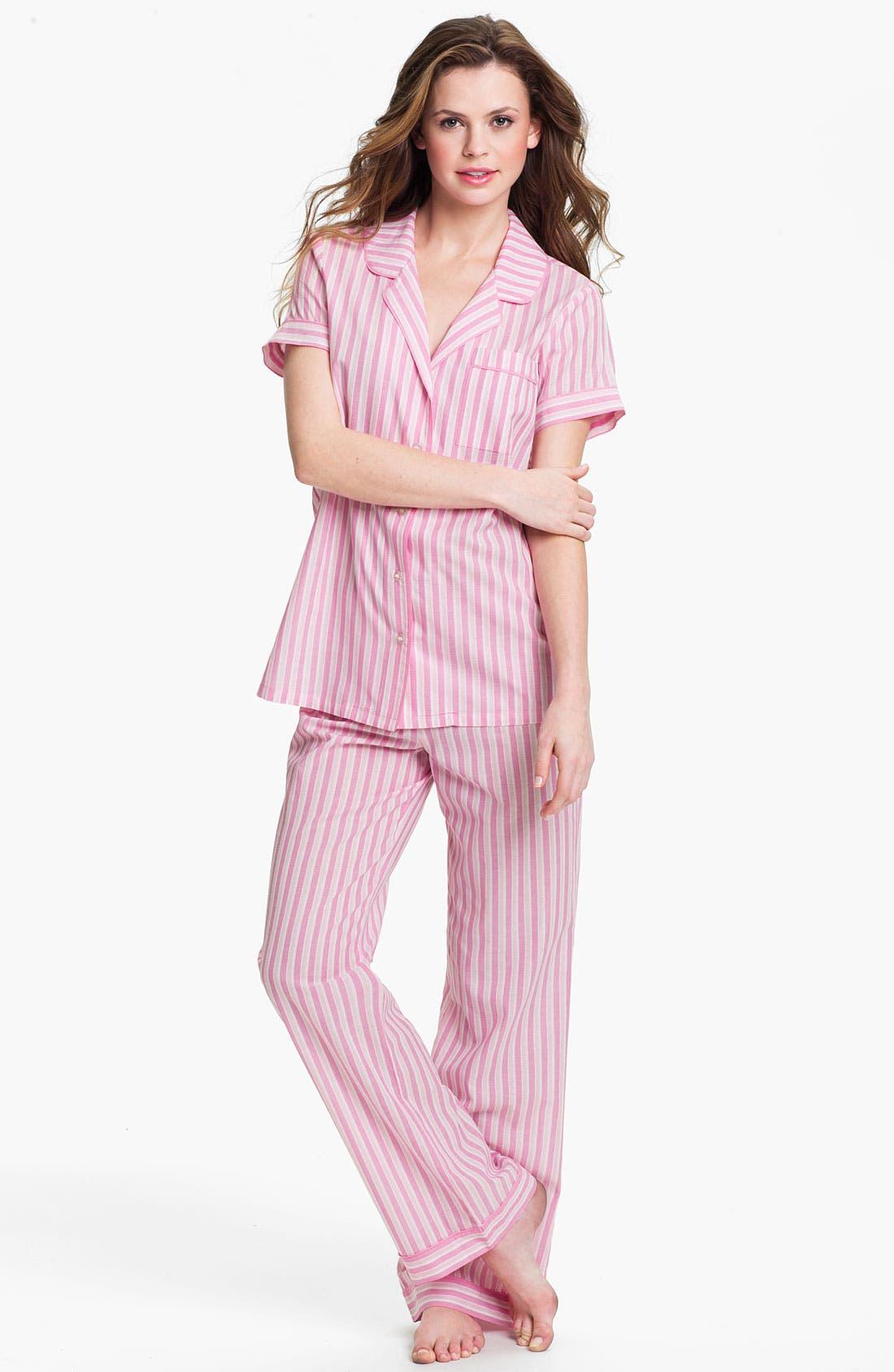 Alternate Image 1 Selected - Nordstrom 'Picnic' Pajamas