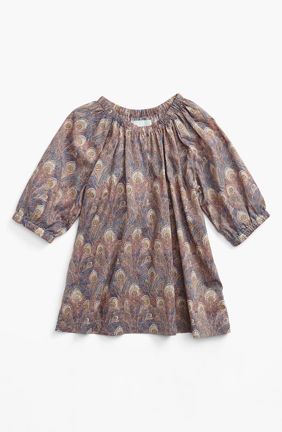 Alternate Image 1 Selected - Peek 'Hera' Top (Toddler, Little Girls & Big Girls)