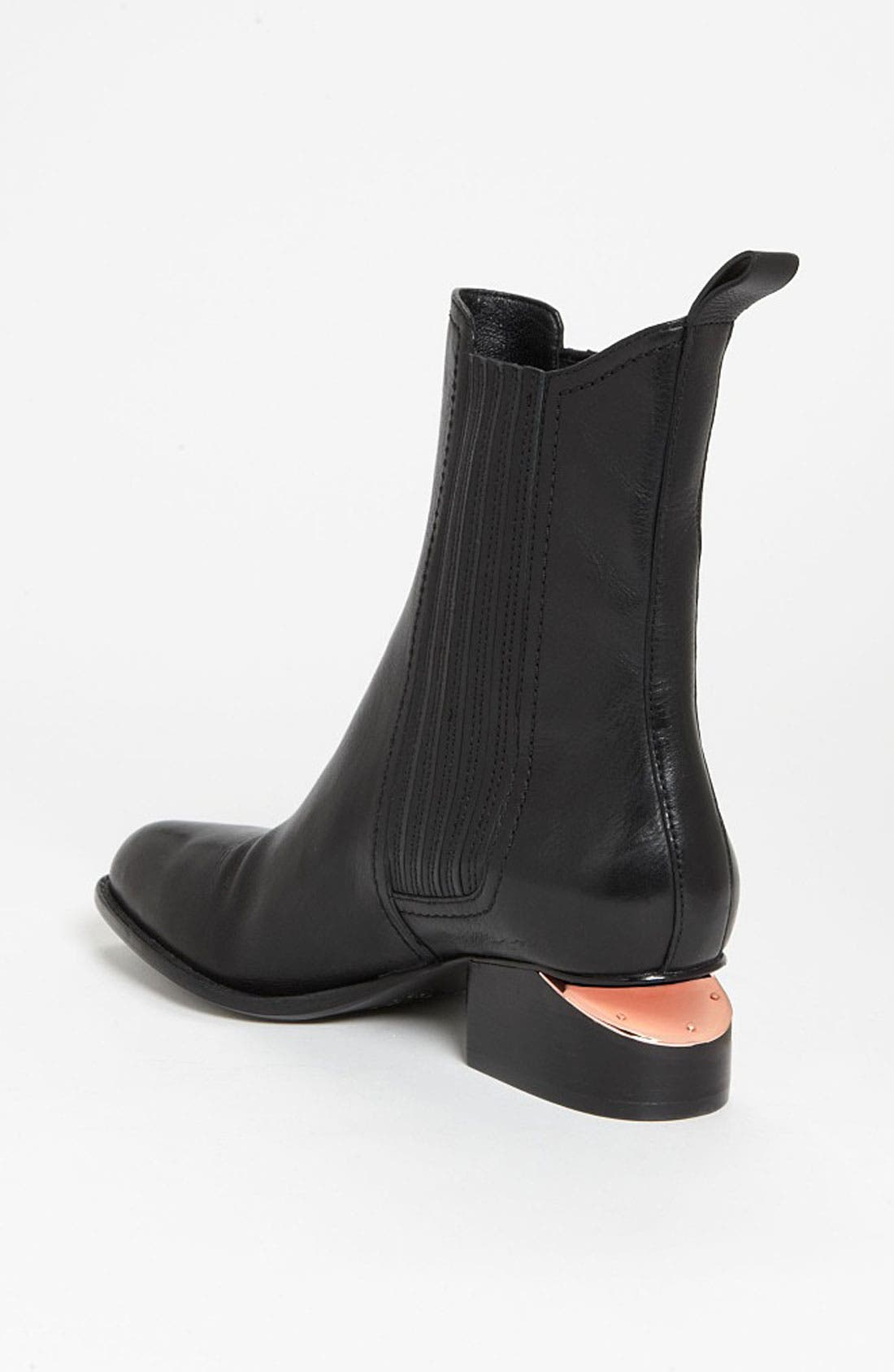 Alternate Image 2  - Alexander Wang 'Anouck' Chelsea Boot