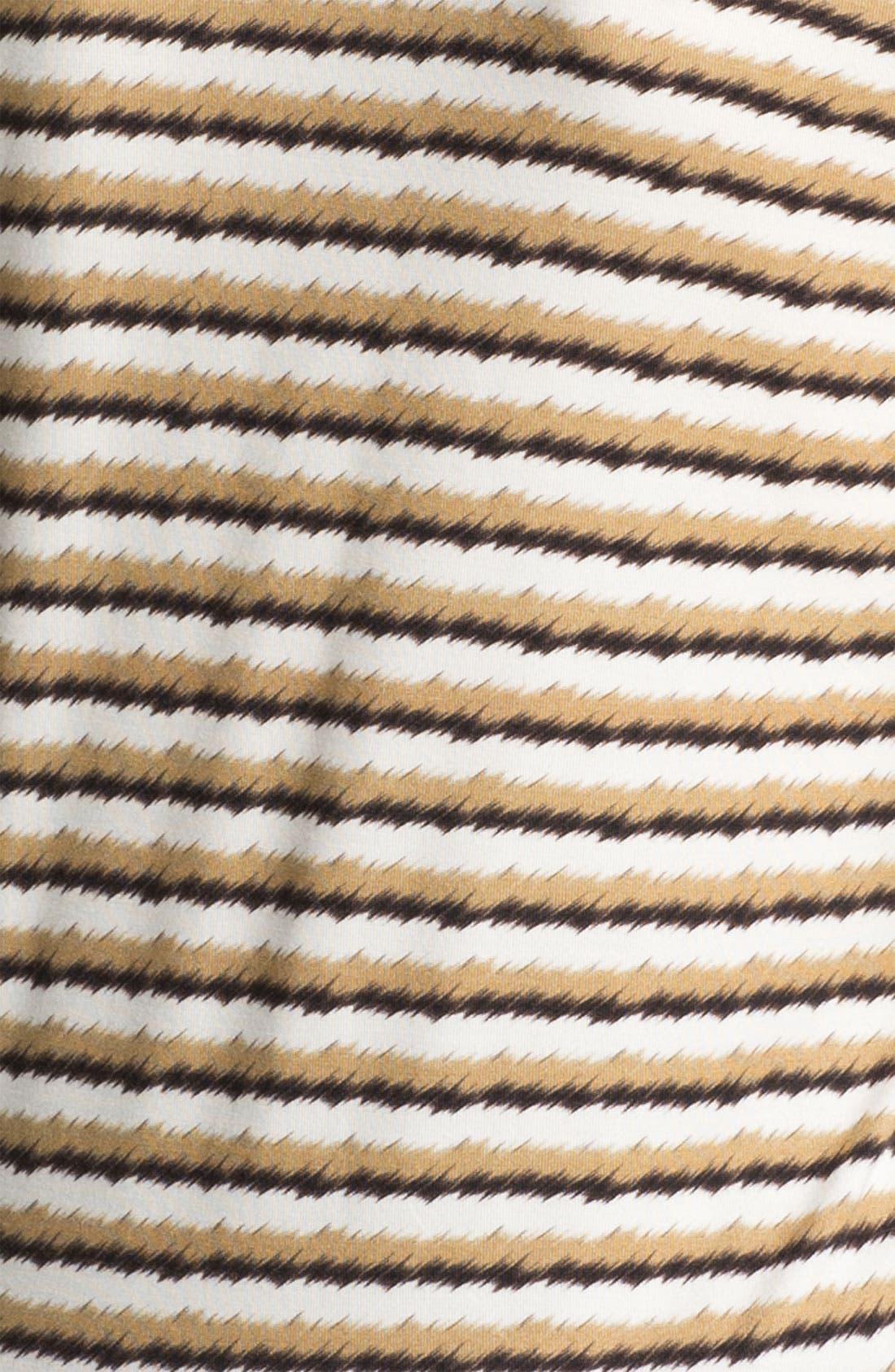 Alternate Image 3  - KENZO Stripe Tee