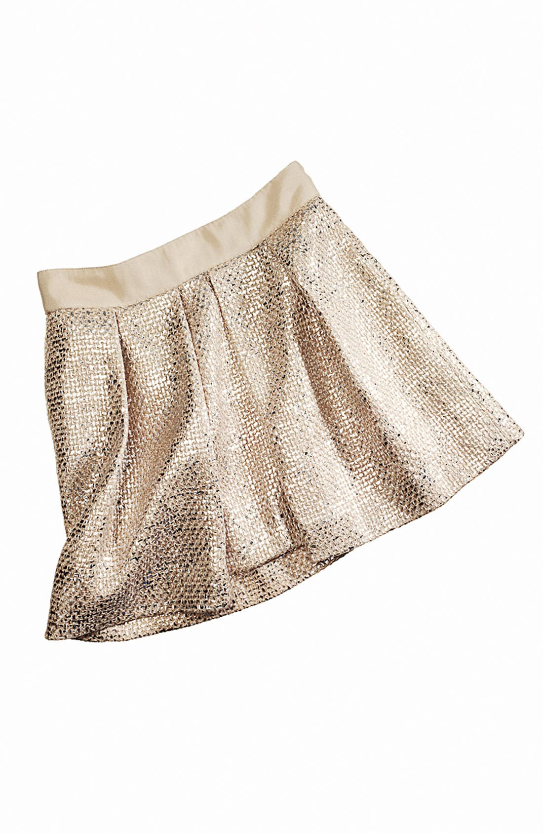 Alternate Image 4  - Milly 'Naomi' Pleated Skirt