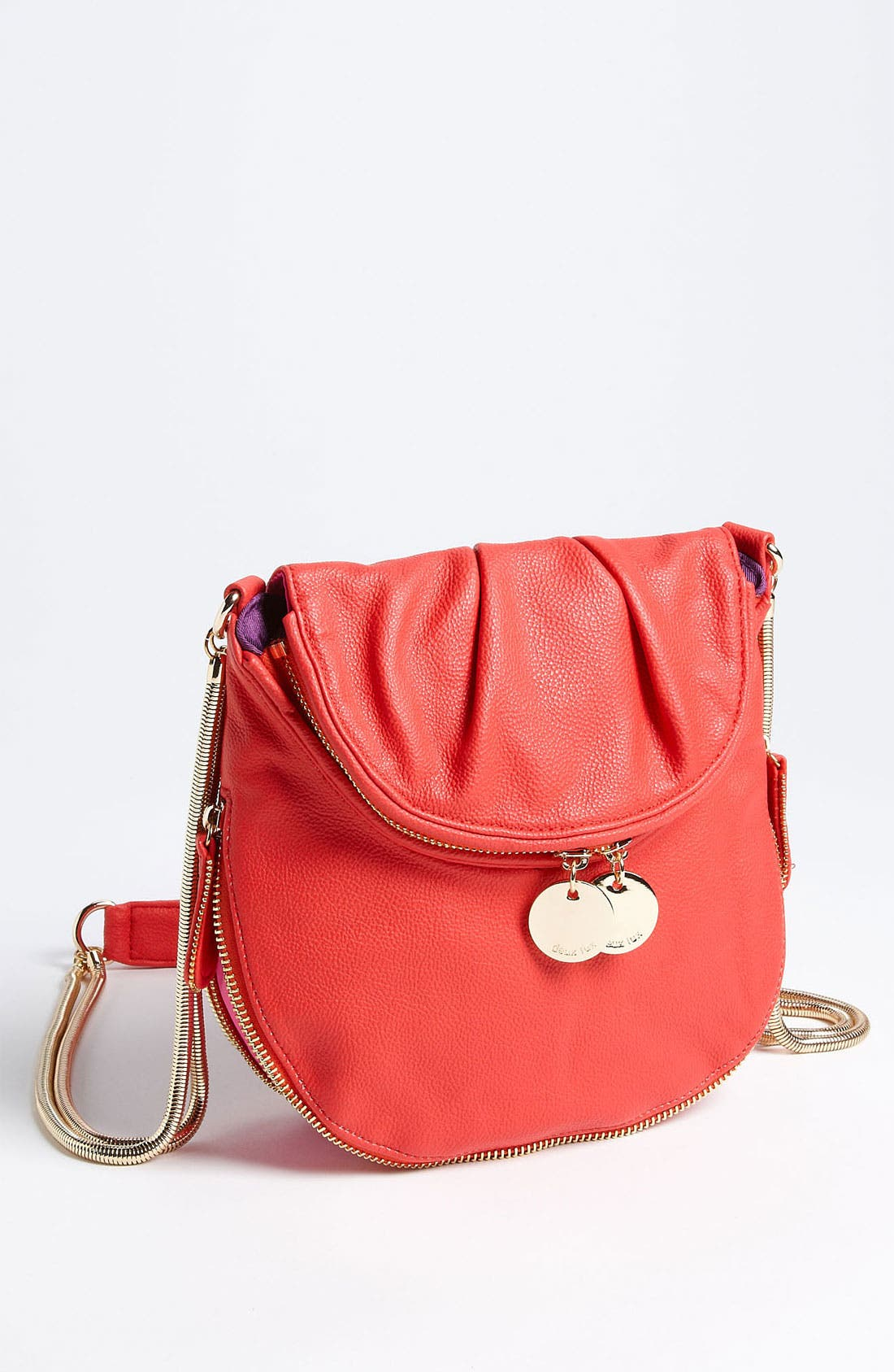 Alternate Image 1 Selected - Deux Lux 'Biba - Small' Crossbody Bag