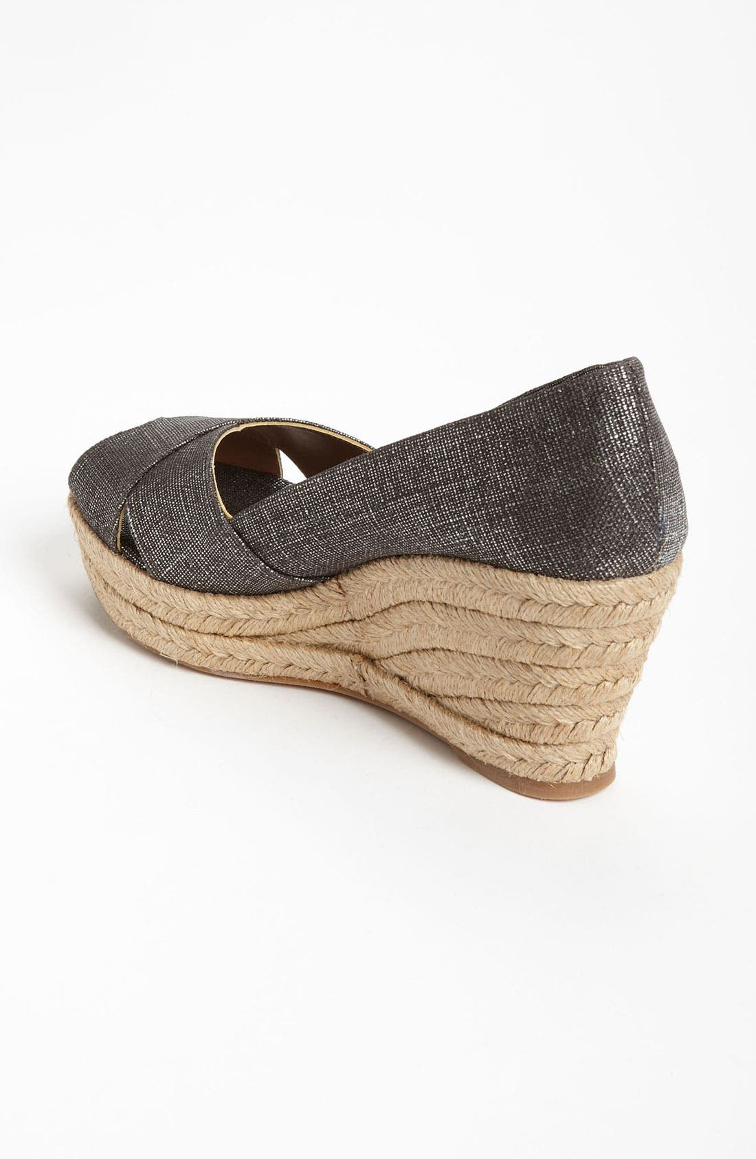 Alternate Image 2  - Tory Burch 'Filipa' Wedge Espadrille