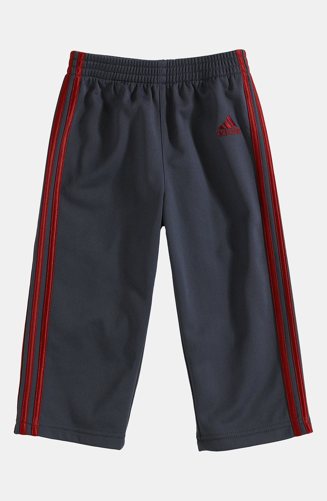 Alternate Image 1 Selected - adidas Tricot Pants (Toddler)