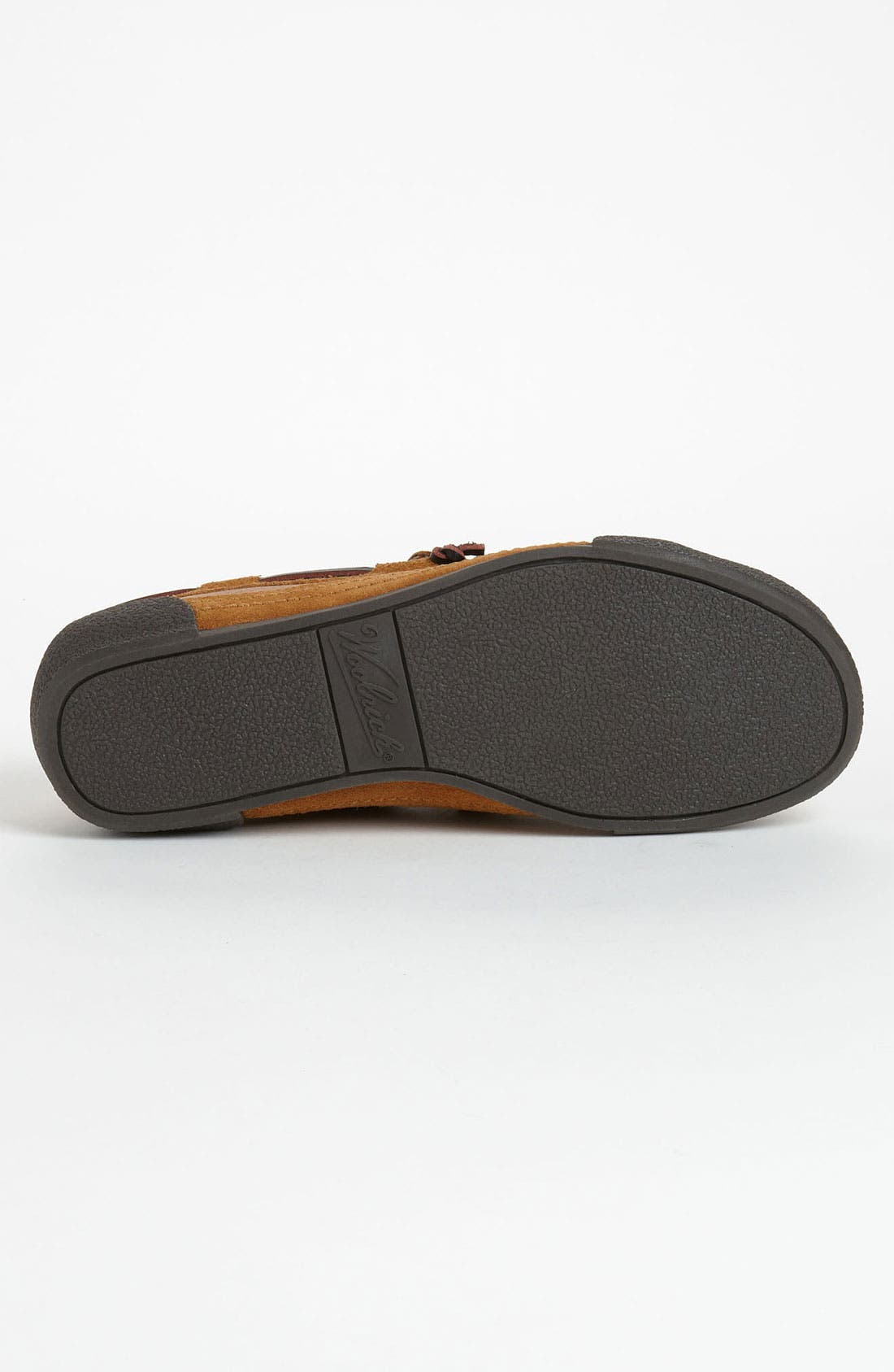 Alternate Image 4  - Woolrich 'Brier' Slipper (Online Only)
