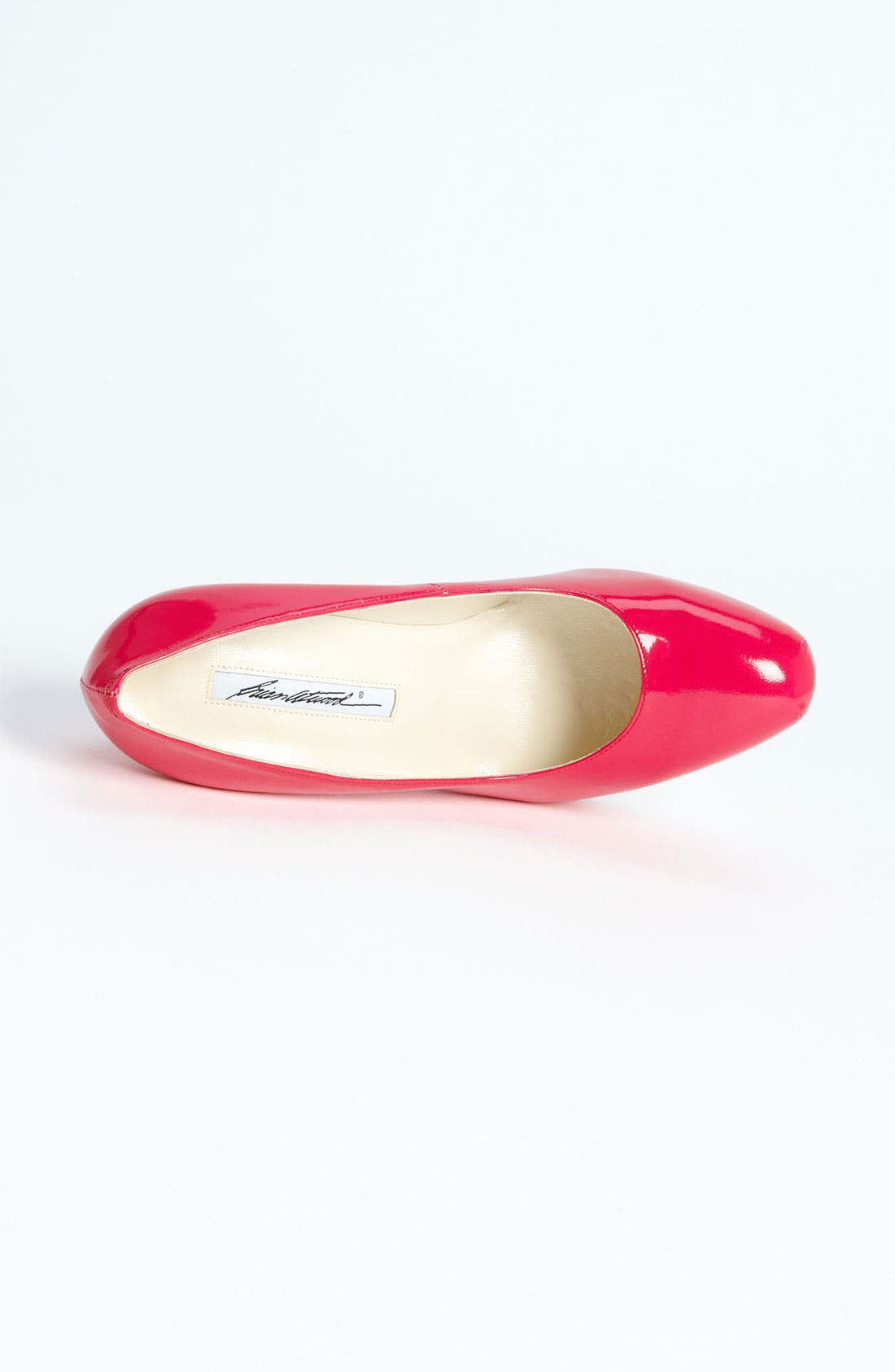 Alternate Image 3  - Brian Atwood 'Maniac' Covered Platform Pump