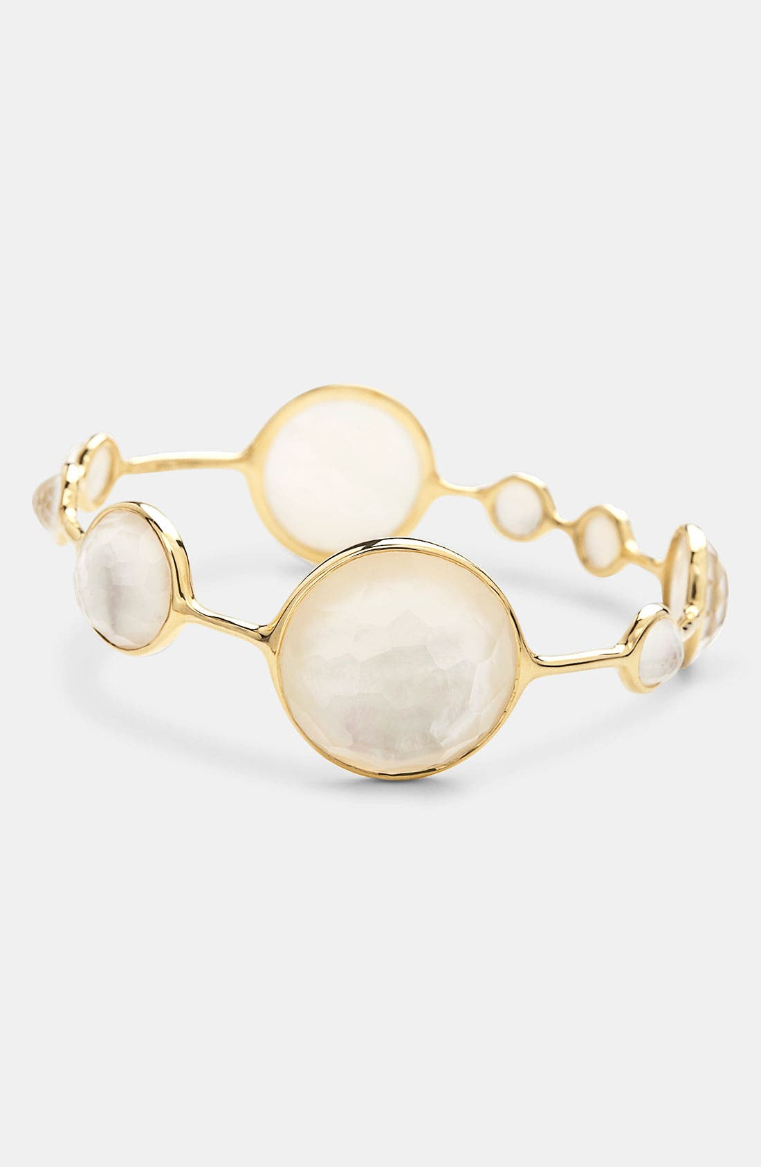 Alternate Image 1 Selected - Ippolita 'Rock Candy - Lollipop' Bangle