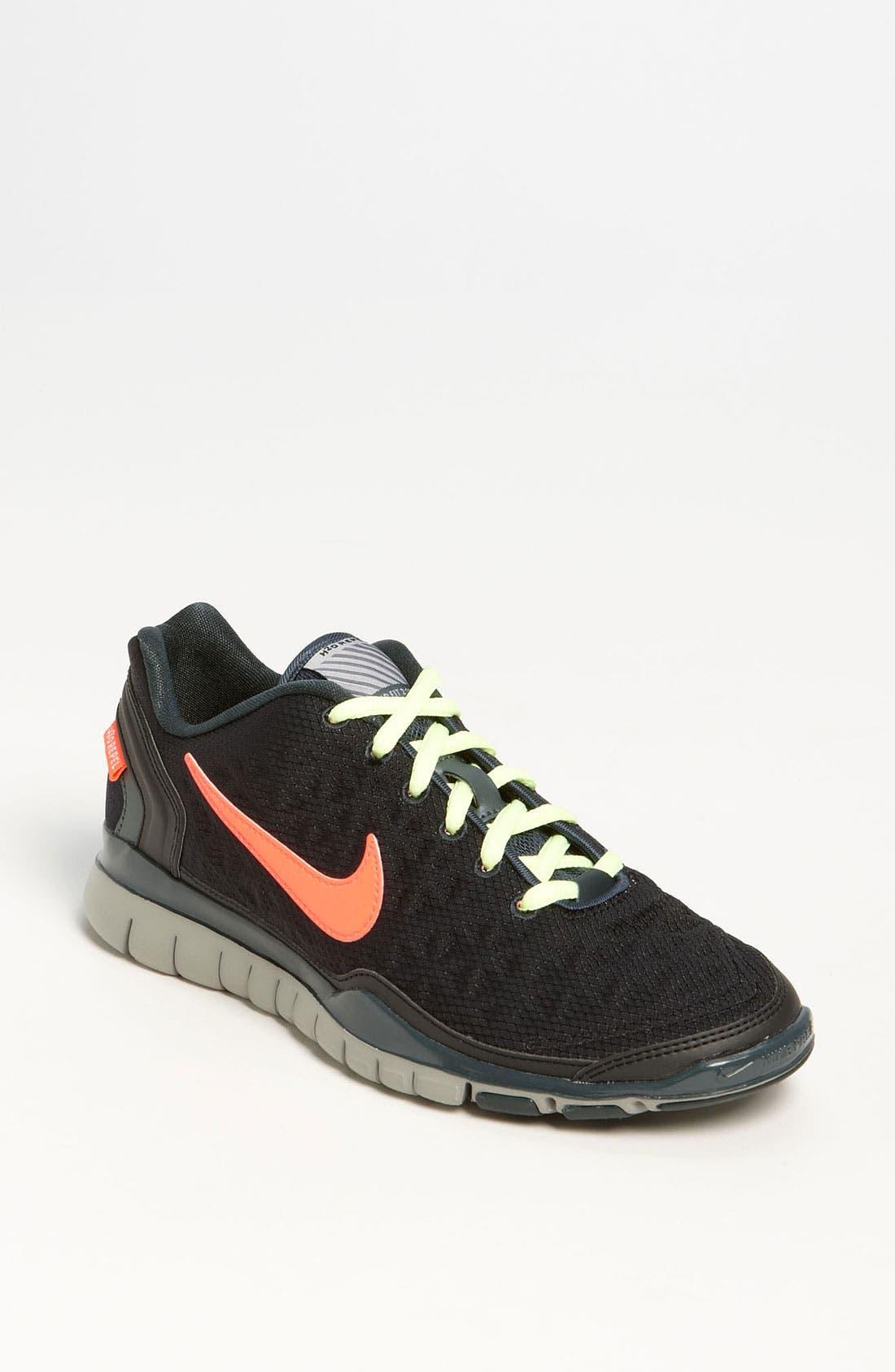 Main Image - Nike 'Free TR Fit 2 Shield' Training Shoe (Women)