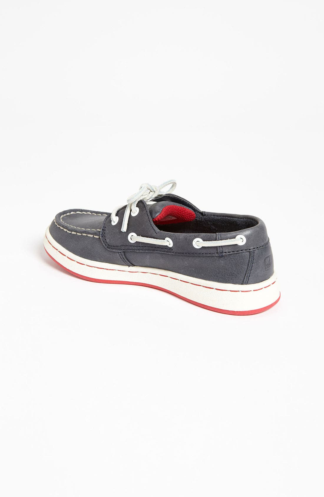 Alternate Image 2  - Sperry Top-Sider® 'Cupsole' Boat Shoe (Toddler, Little Kid & Big Kid)