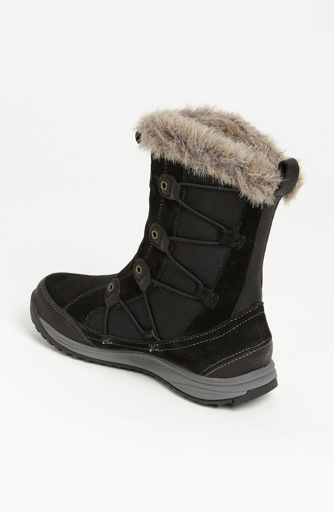 Alternate Image 2  - Teva 'Little Cloud' Waterproof Boot