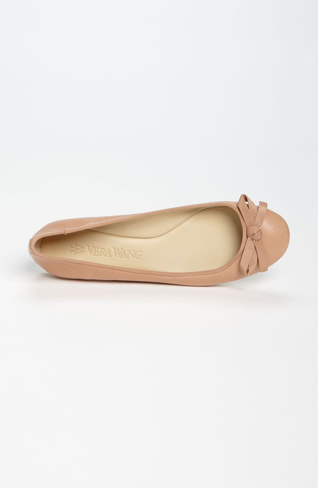 Alternate Image 3  - Vera Wang Footwear 'Laetitia' Flat