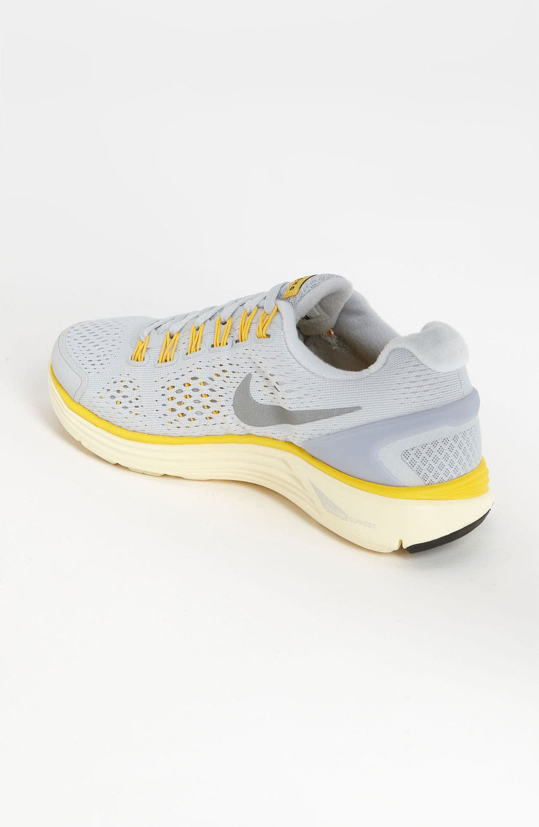 Alternate Image 2  - Nike 'LunarGlide 4 Livestrong' Running Shoe (Women)