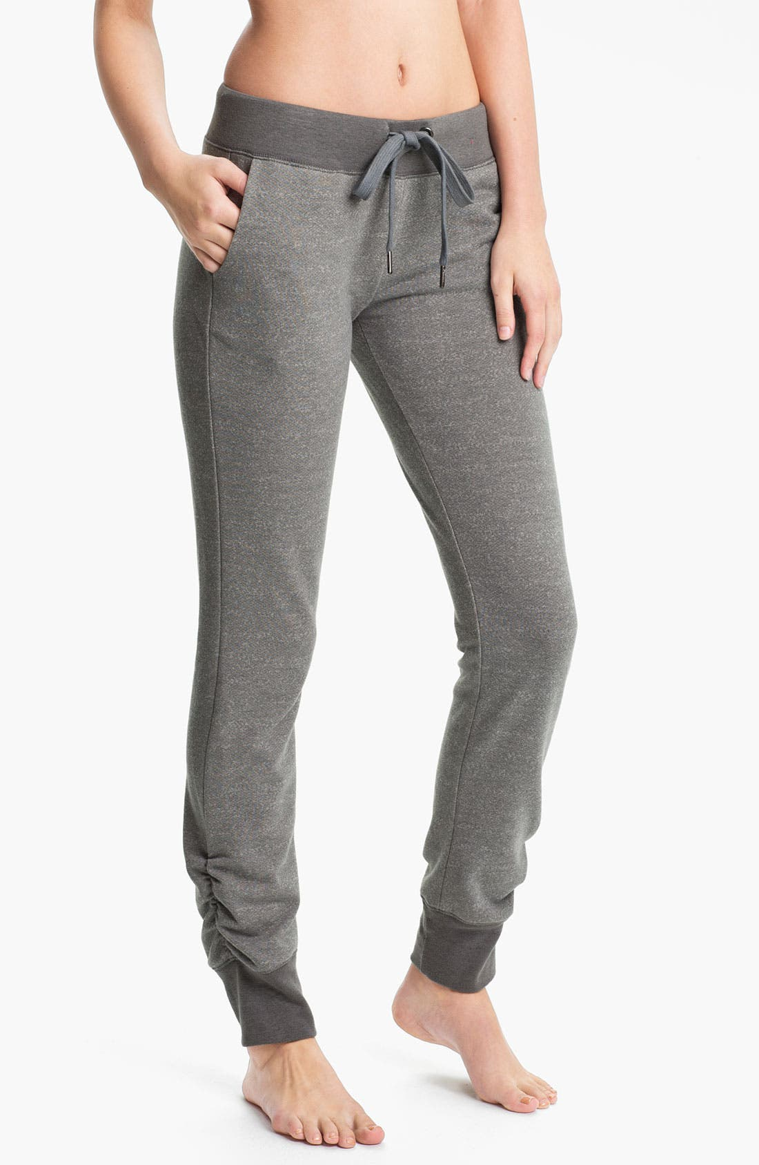 Alternate Image 1 Selected - Unit-Y Heathered Sweatpants